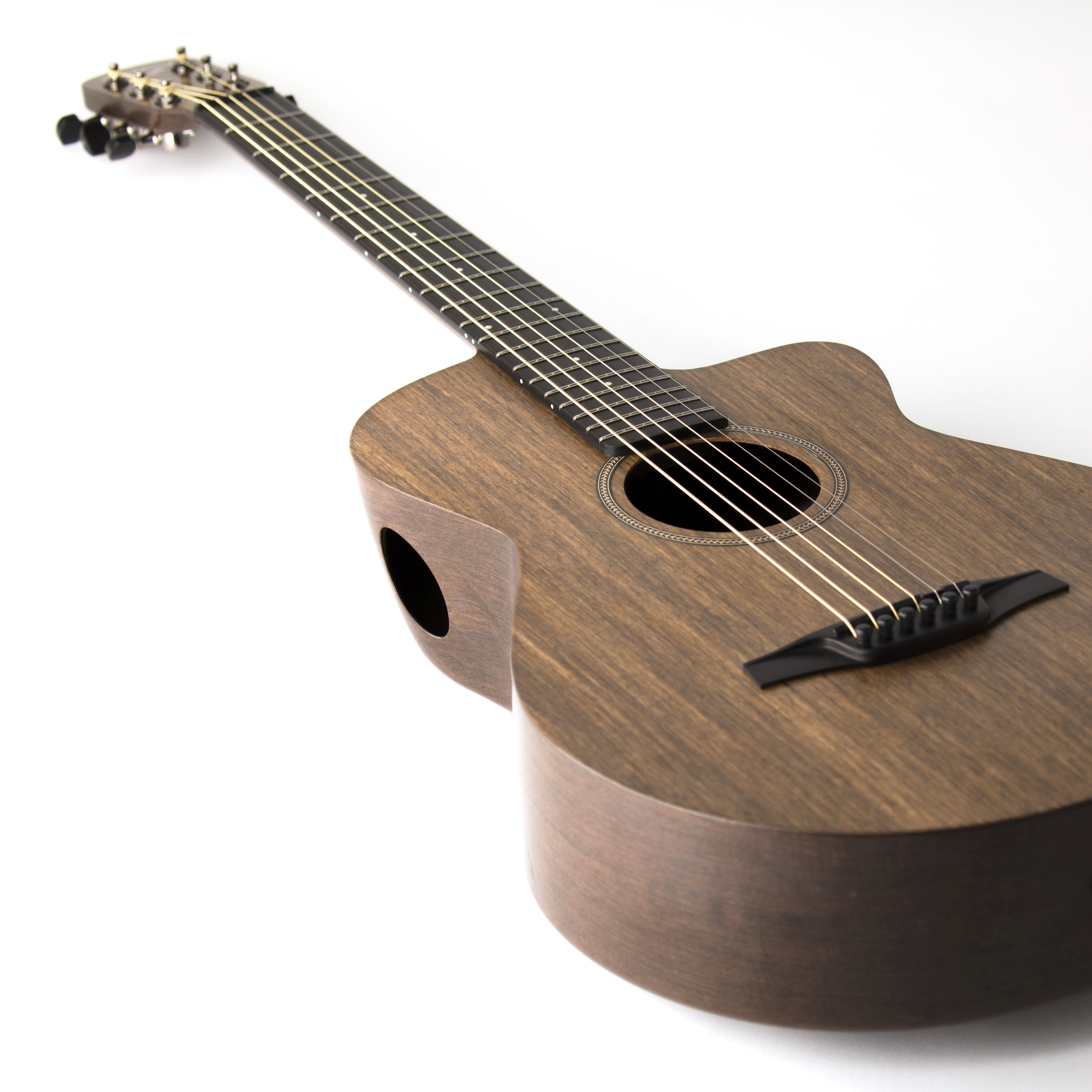 Savoy- Blackbird Guitars
