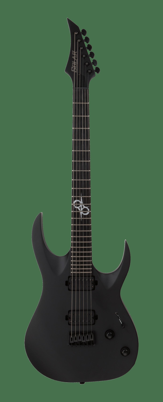 A2.6 – Carbon Black Matte