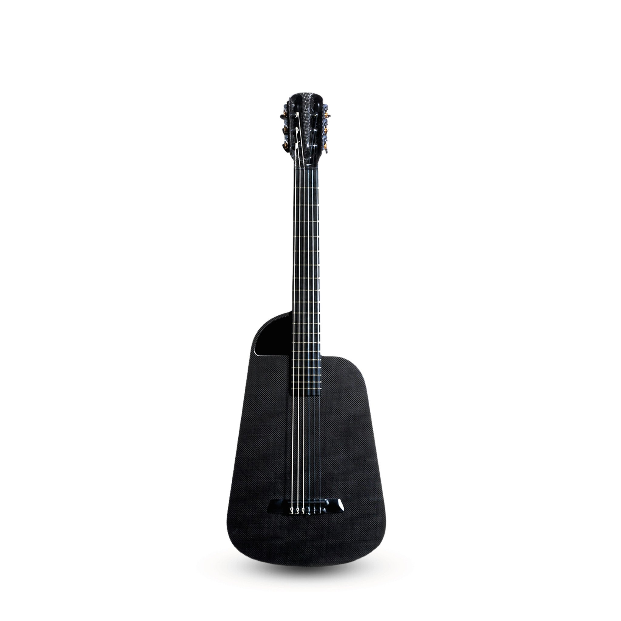 Blackbird Rider Carbon Fiber Nylon String - Blackbird Guitars