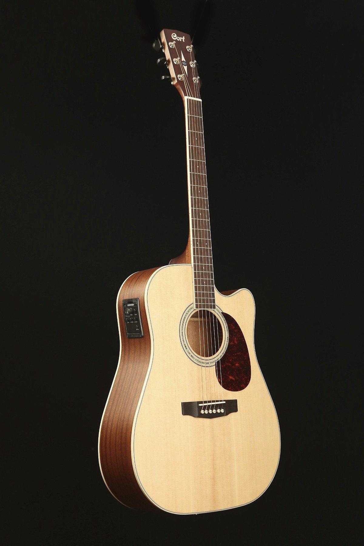 Cort MR710F MR Series Acoustic Guitar - acousticcentre