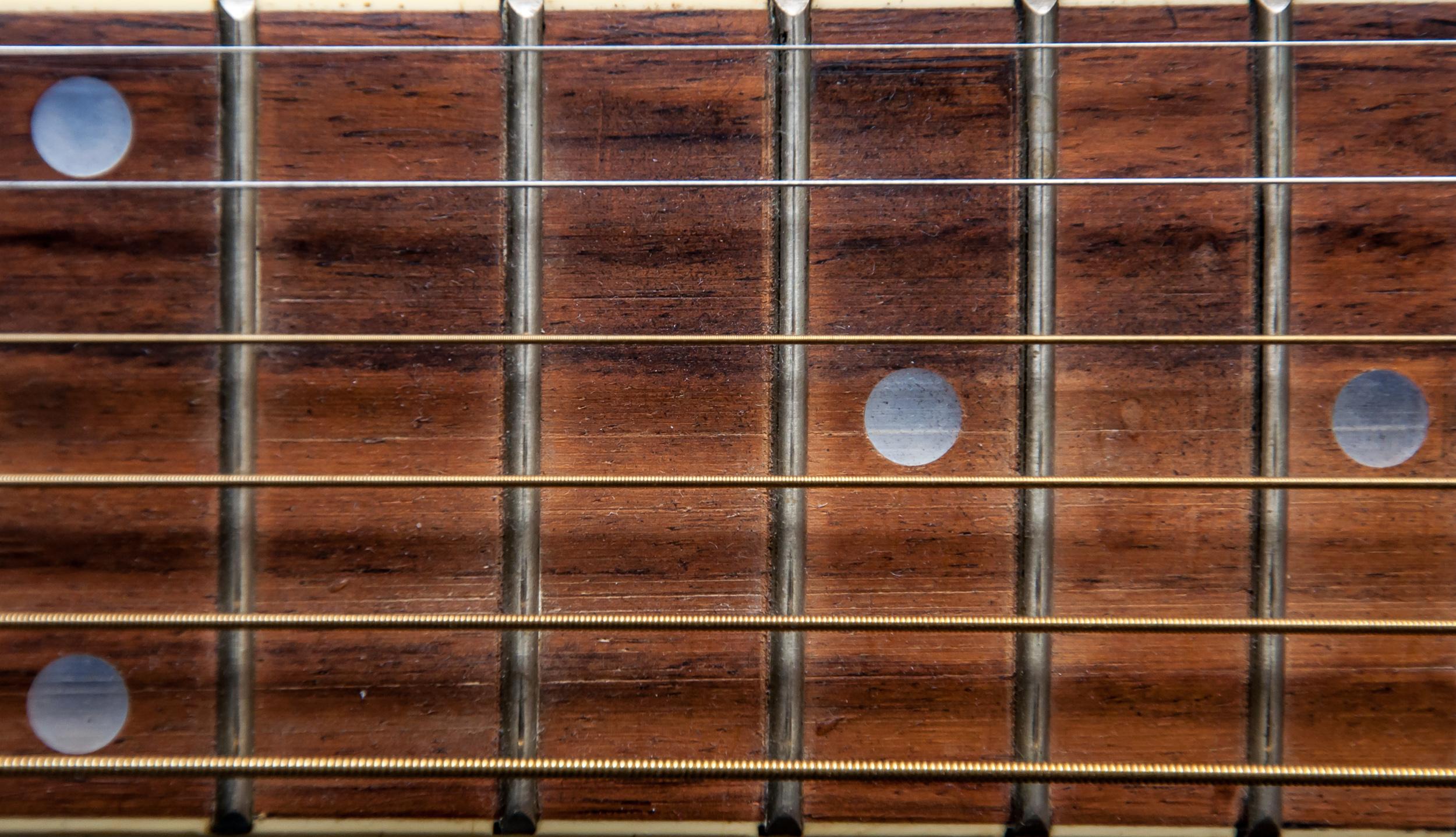 Guitar strings, Musical, White, Vintage, String, HQ Photo