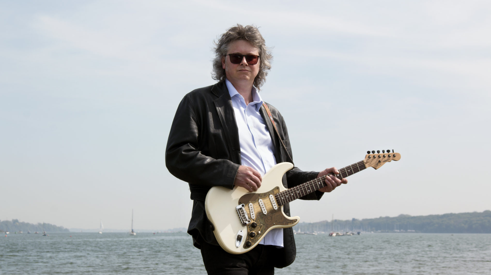 Guitarist photo
