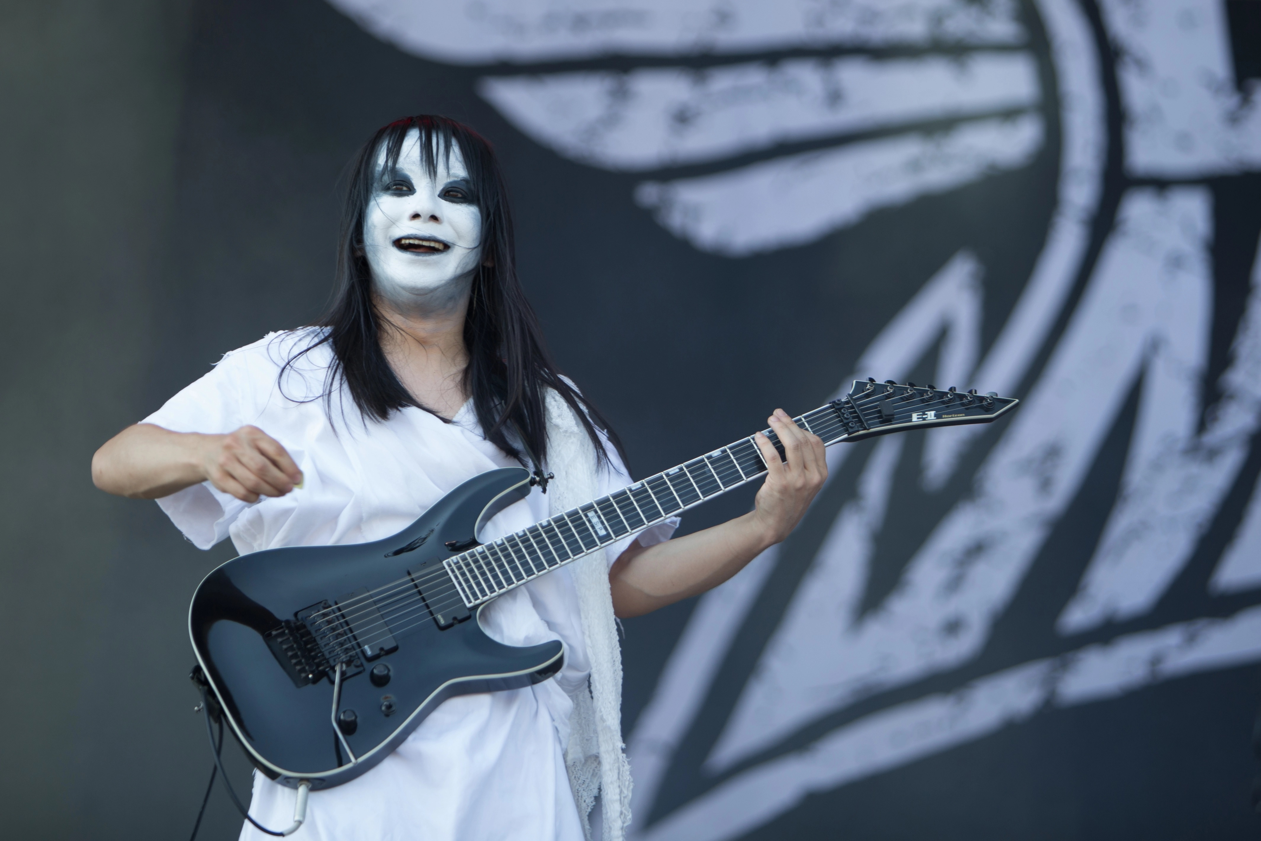 R.I.P. Babymetal Guitarist Mikio Fujioka Dies After Tragic Fall ...
