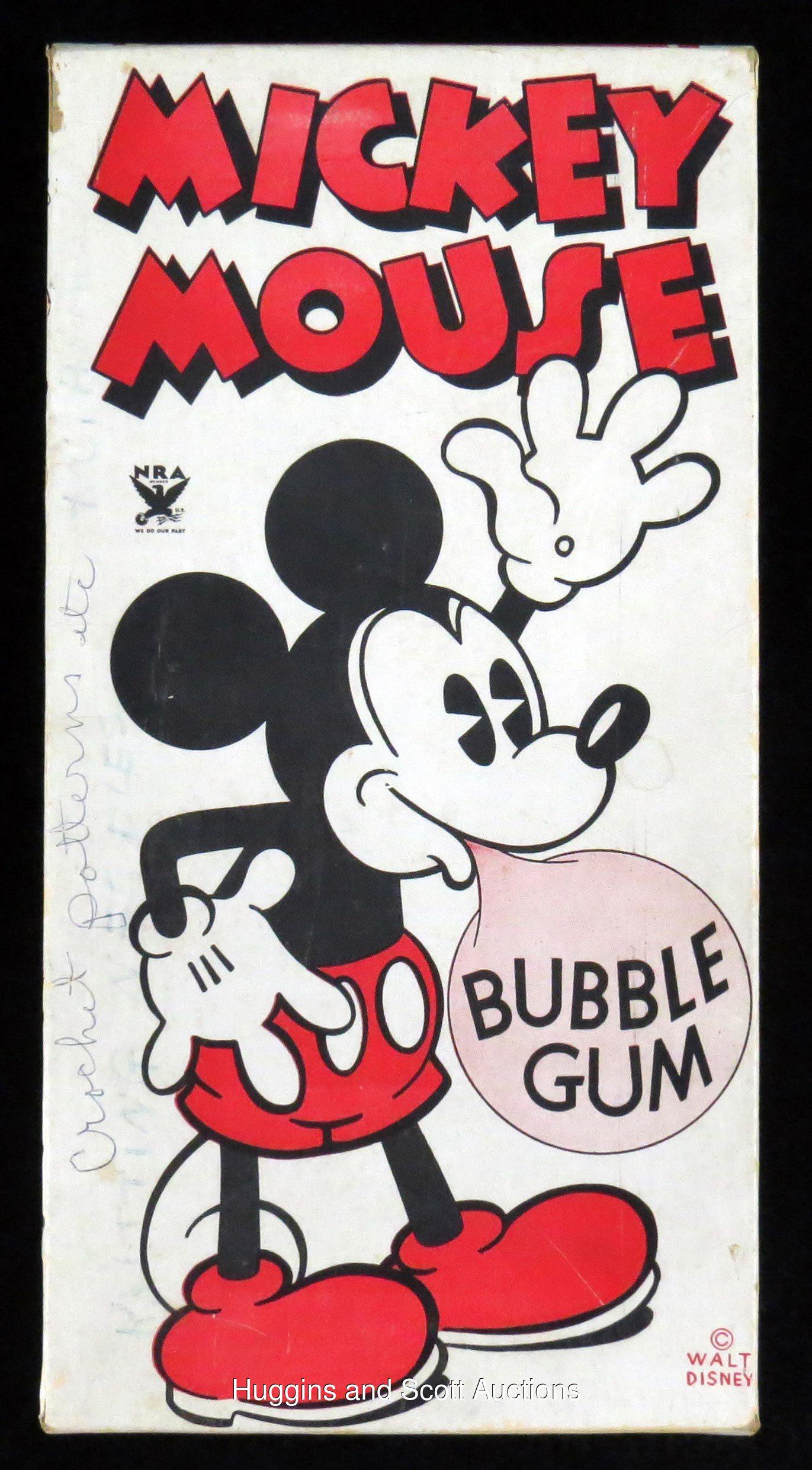 Ultra Rare 1935 R89 Gum Inc.