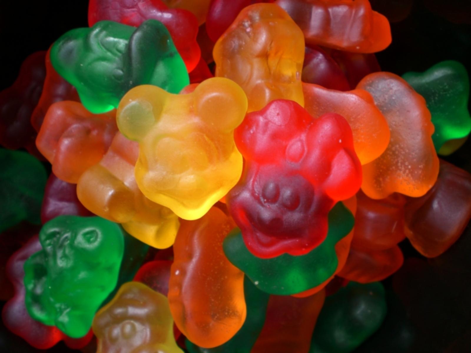 Gummickey, Bspo06, Candy, Gummy, Jelly, HQ Photo