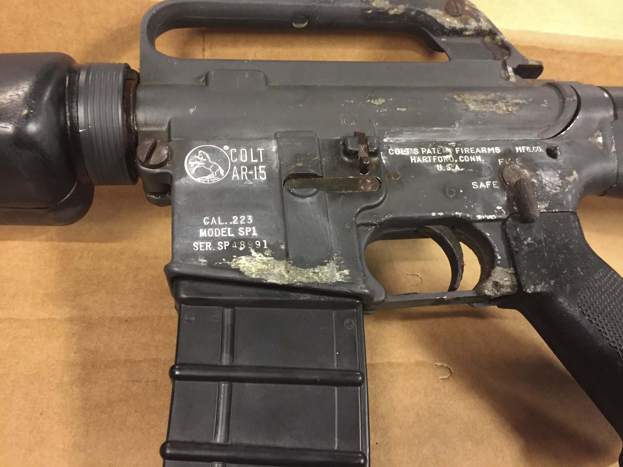 Winnipeg police see increased number of guns seized this year ...