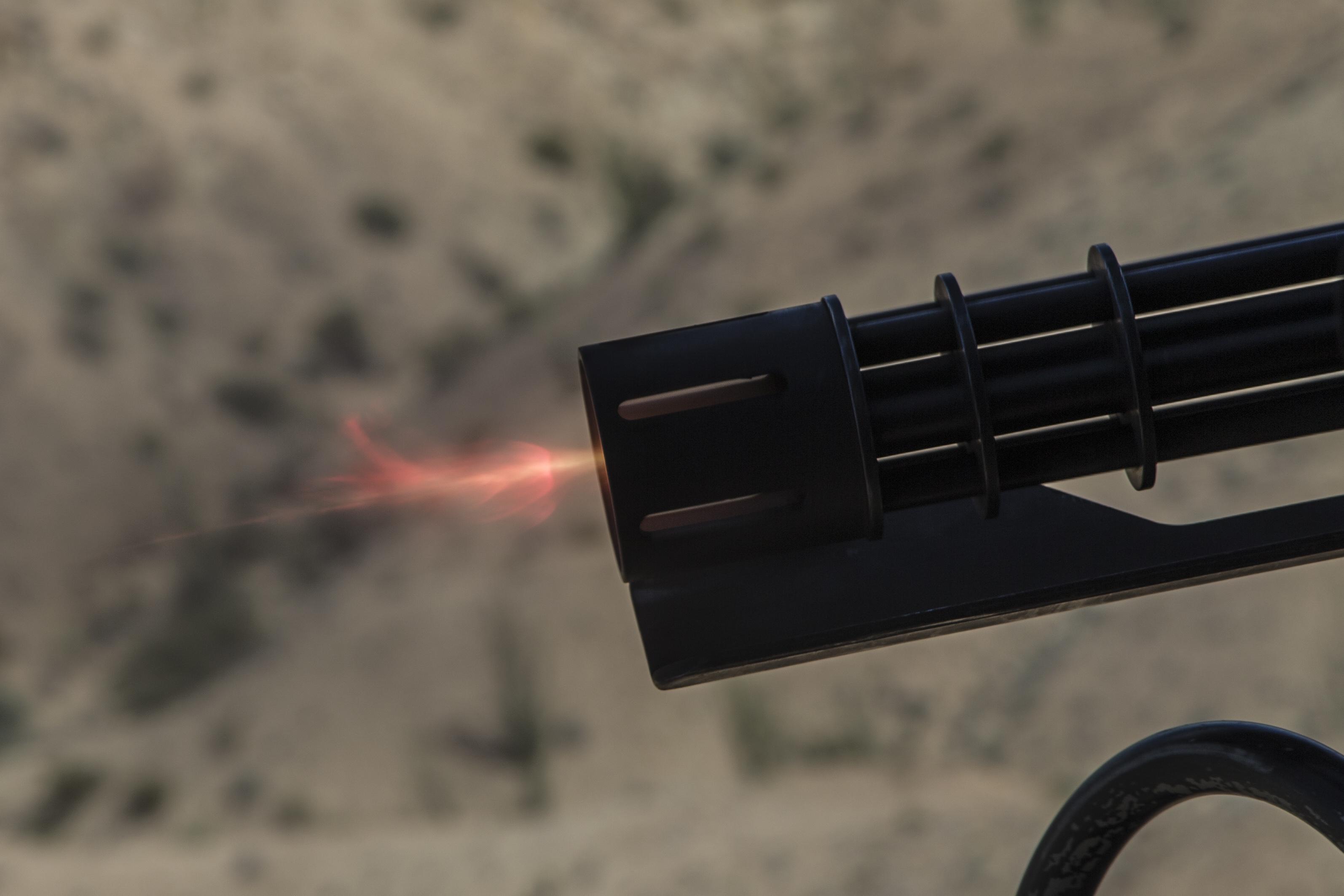Gun Automatic Unit, Automatic, Firepower, Gun, Machine, HQ Photo