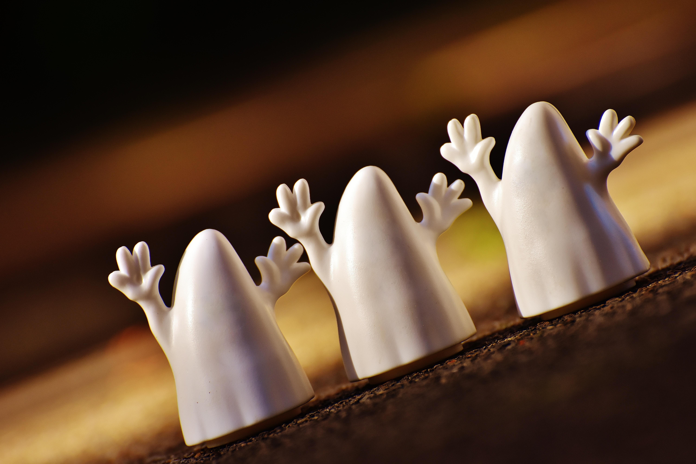 Halloween Ghosts, Autumn, Ghost, Ghosts, Halloween, HQ Photo