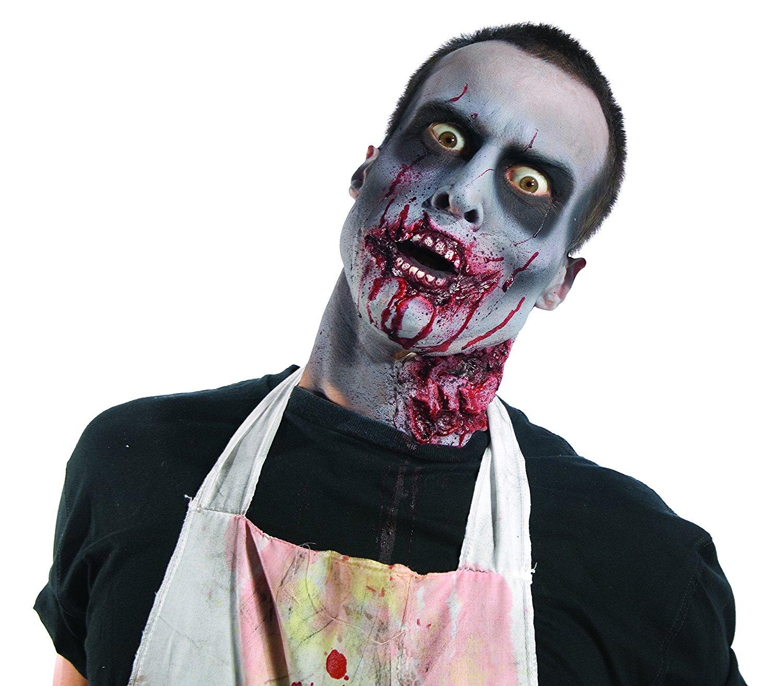 free photo: halloween zombie - terror, zombie, skull - free download