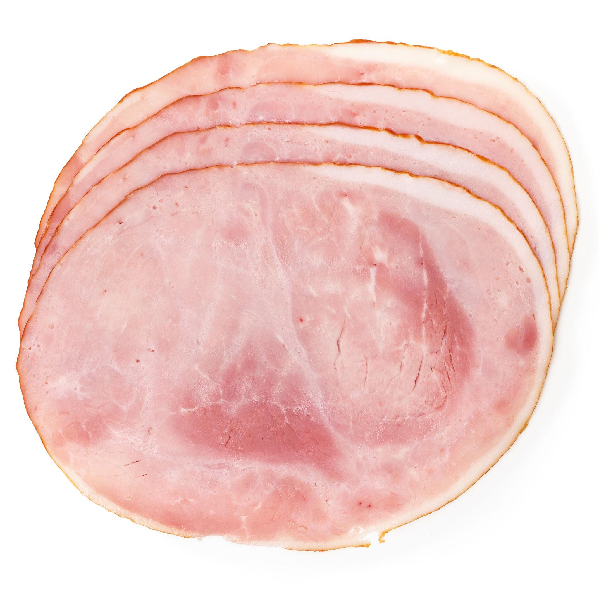 Sliced Ham – Shaffer Family Meats