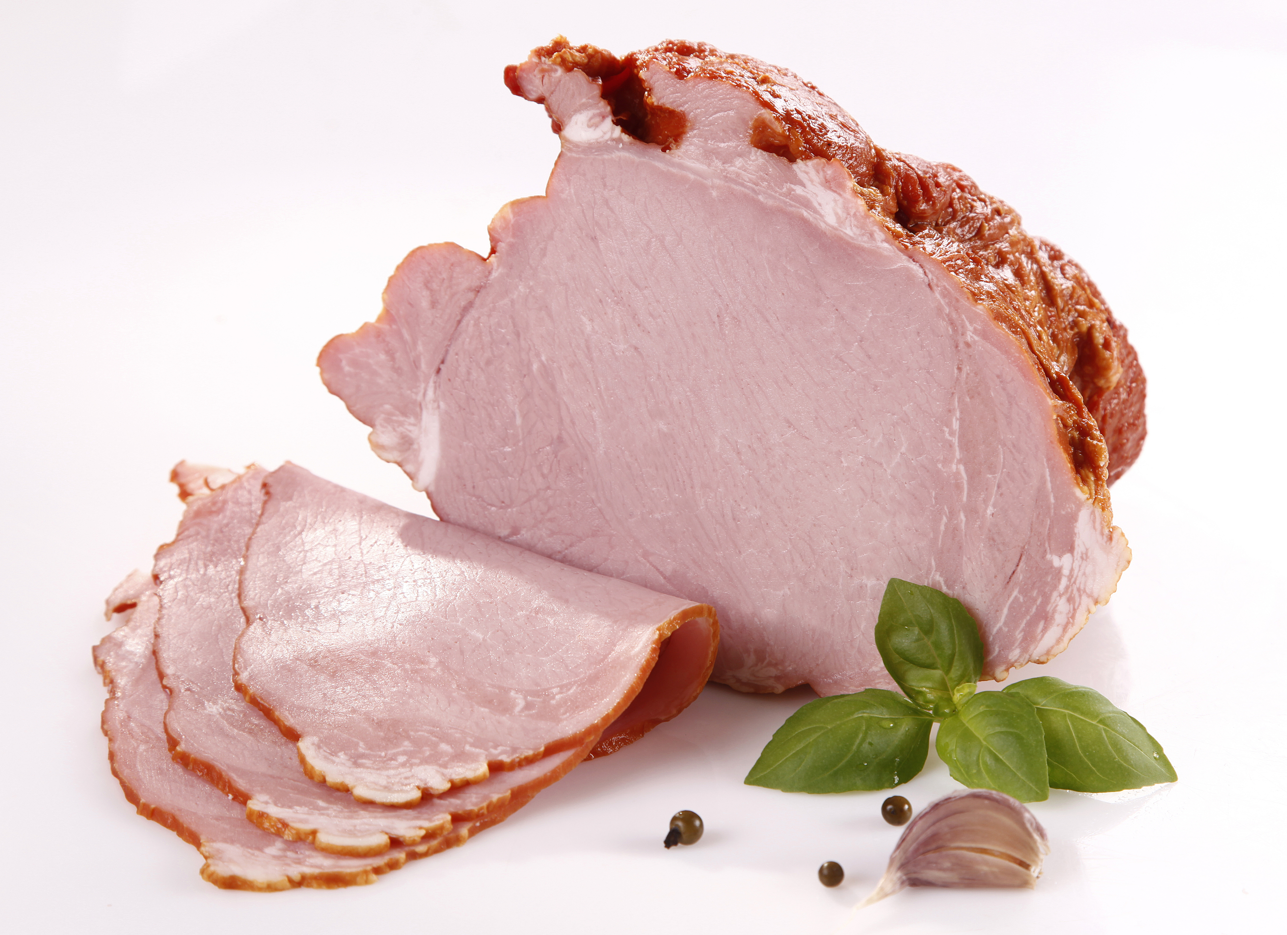 Ham Slices | Breakfast Meats | Oregon Dairy