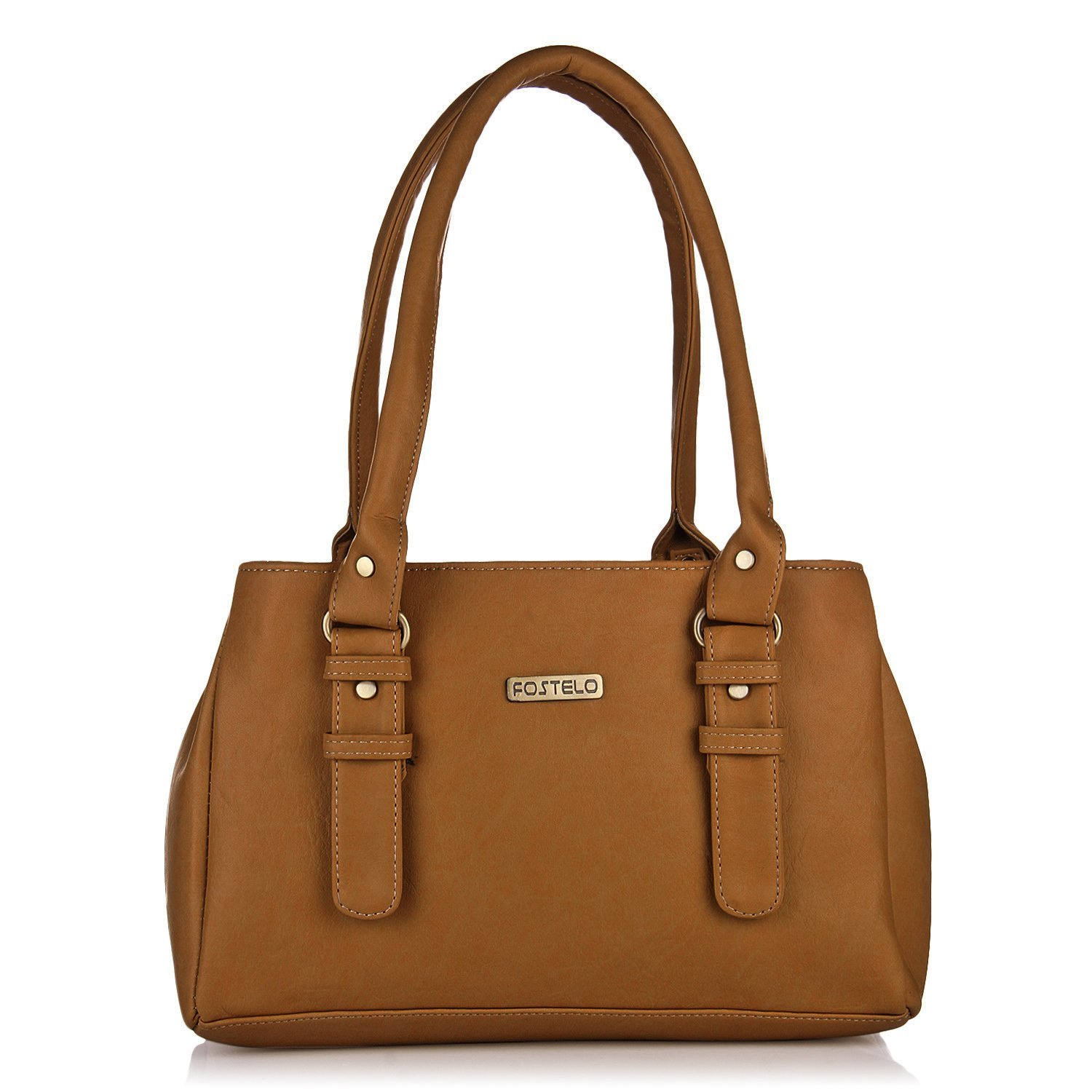 Fostelo Westside Women's Handbag (Tan): Amazon.in: Shoes & Handbags