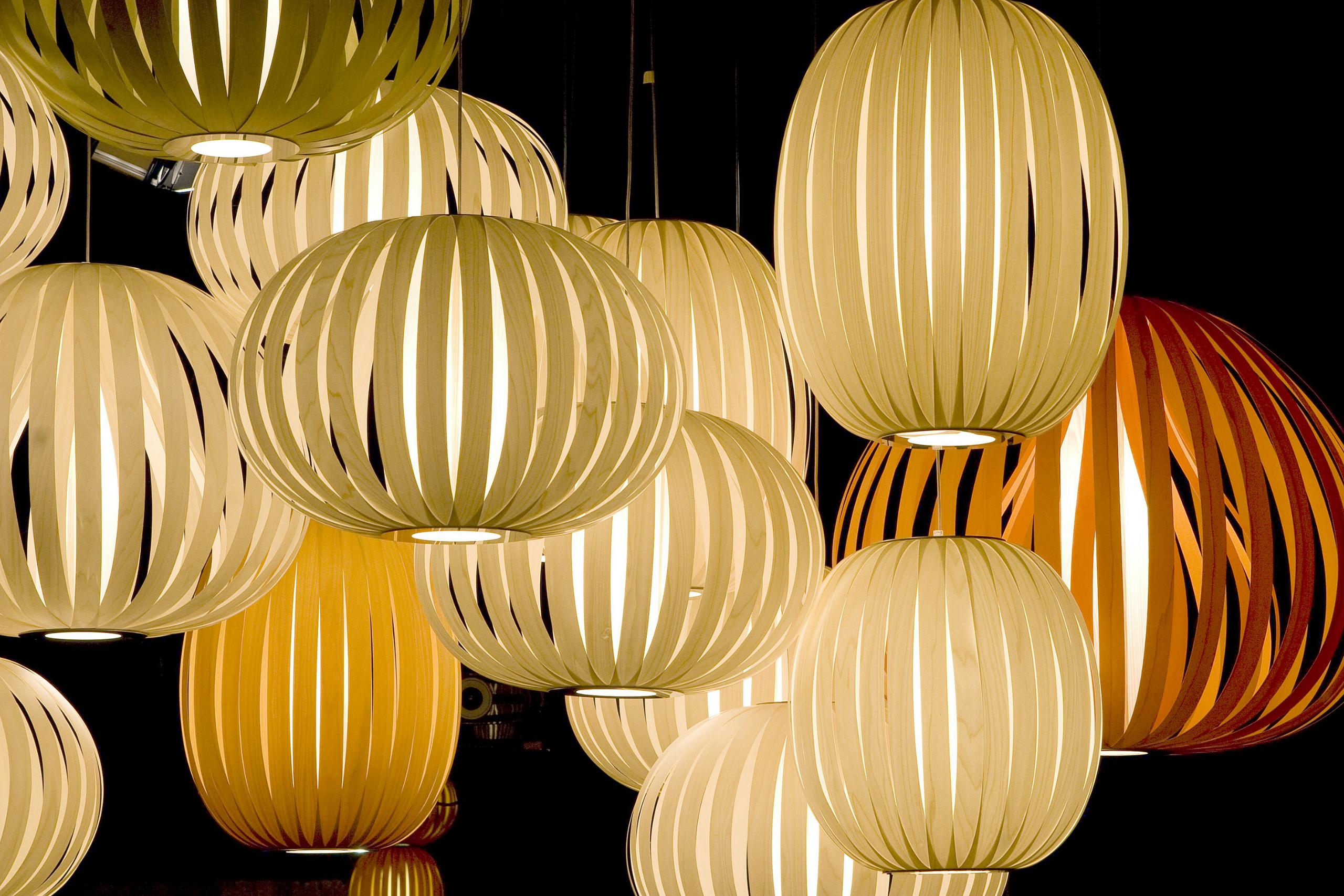 Handmade Pendant Lamp Pod Lzf Design Burkhard Mmer - Tierra Este ...