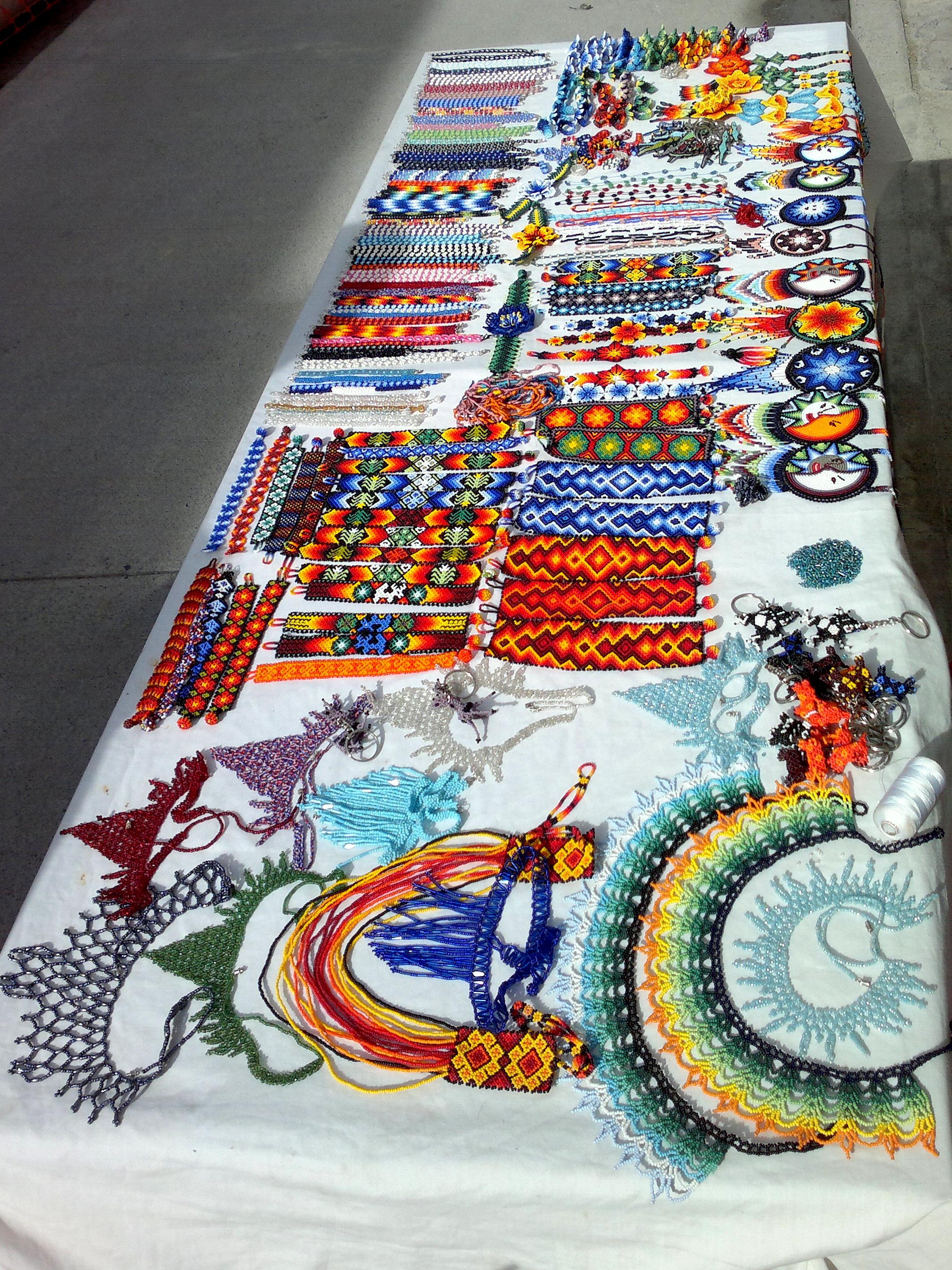 handmade crafts in a street market, Art, Crafts, Handmade, Market, HQ Photo
