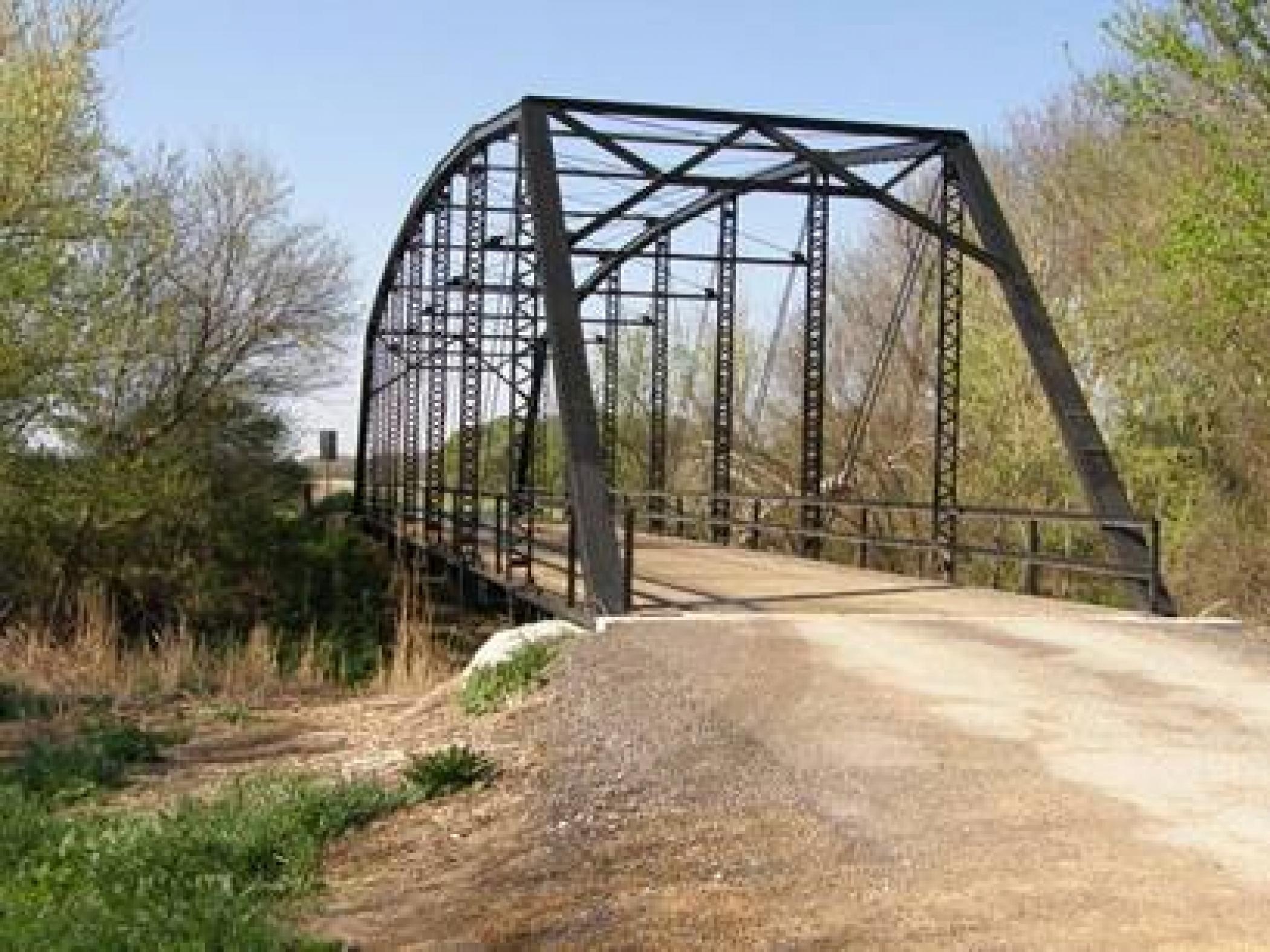 Hangmans bridge photo