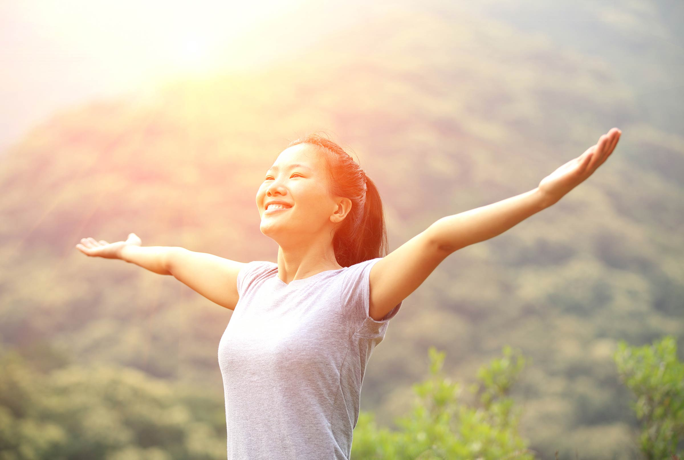 How to Wake Up Happier Every Day | Reader's Digest