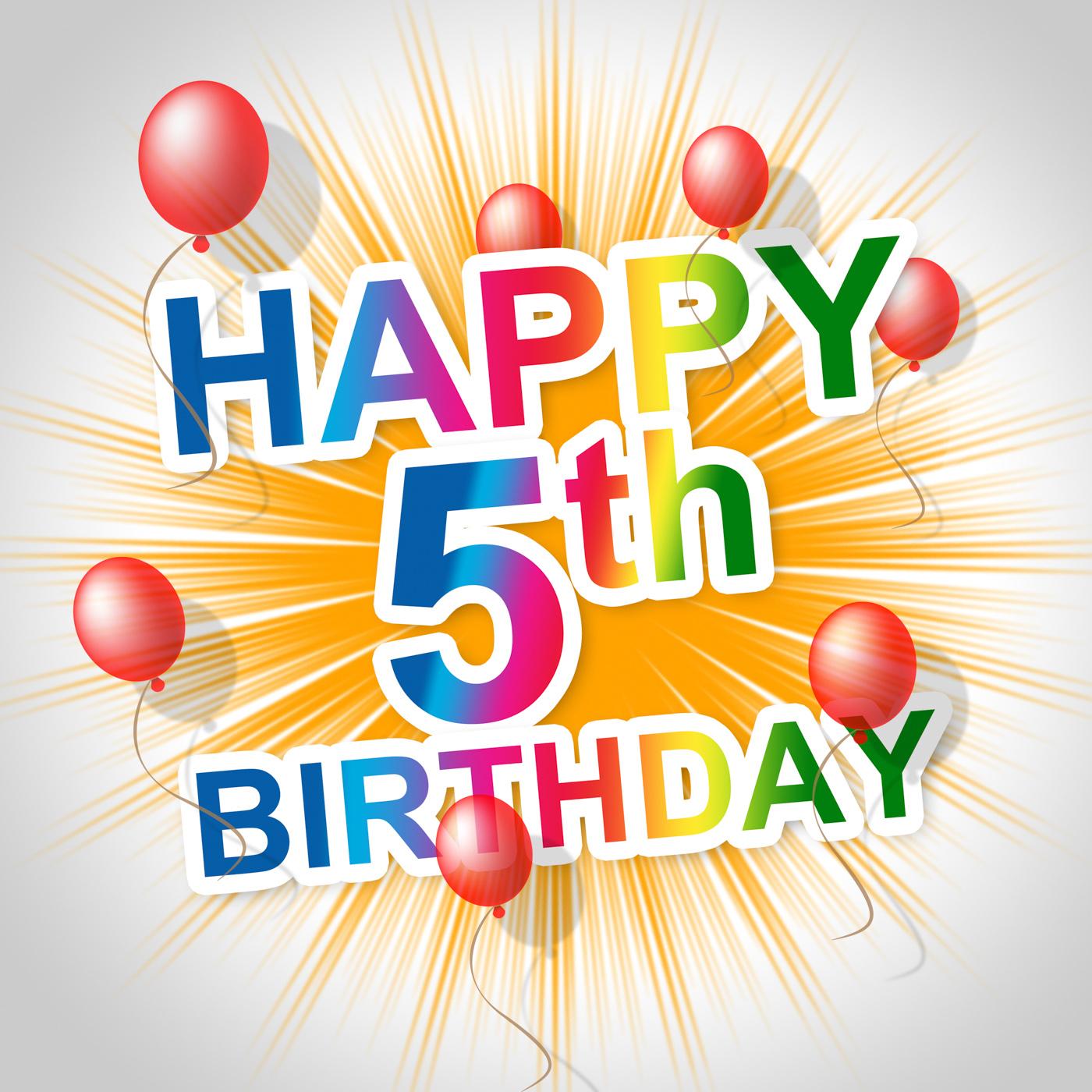 How to originally congratulate happy birthday in prose 28