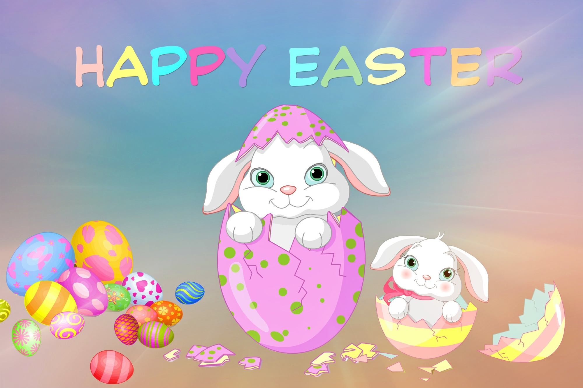 Happy Easter, Easter, Event, Happy, Season, HQ Photo