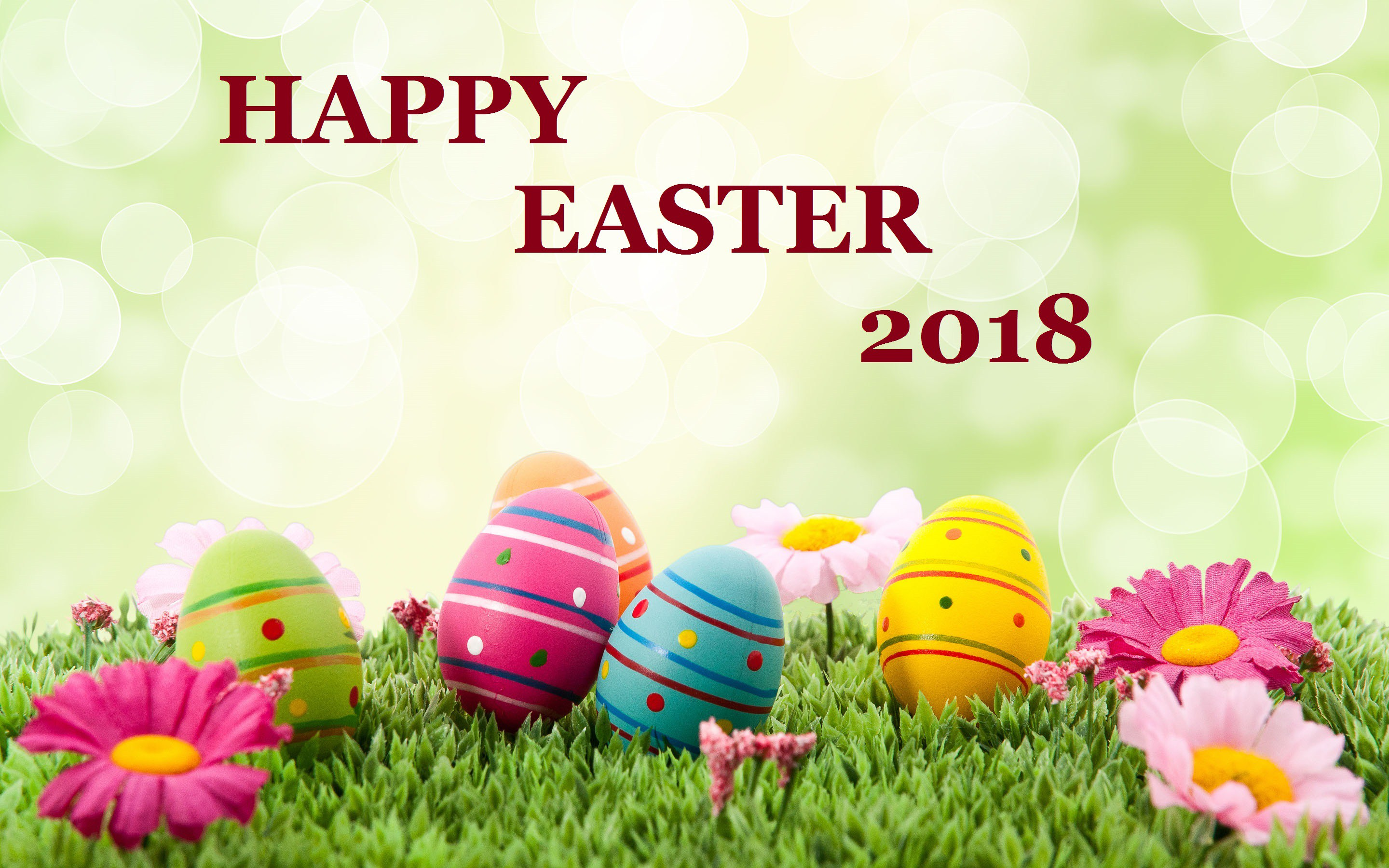 Happy Easter 2018 HD Images-Download Free Easter Wallpapers