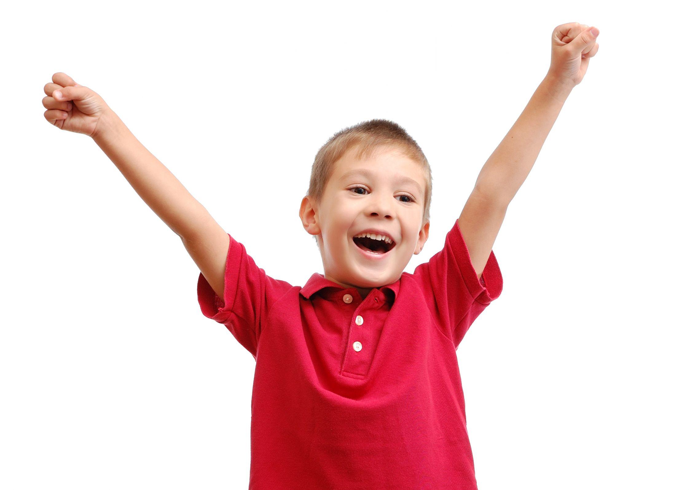 Happy kid Blank Template - Imgflip