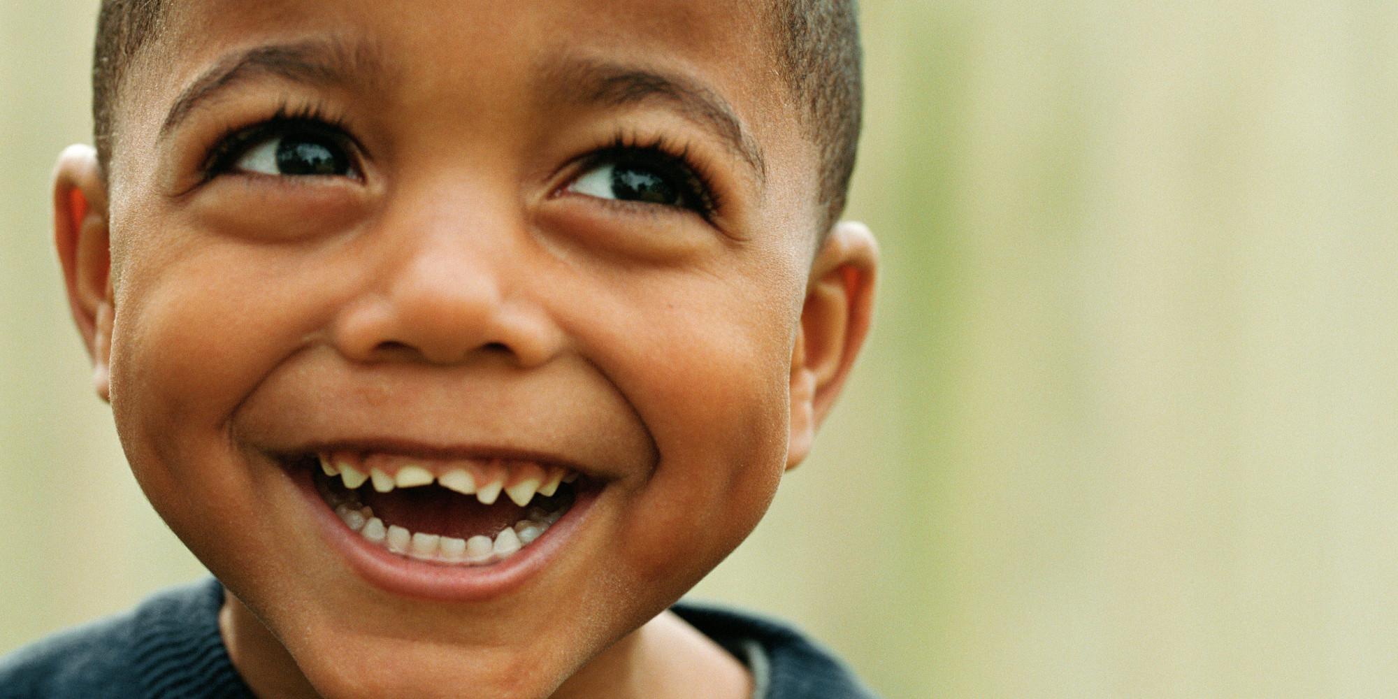 Happy kid photo