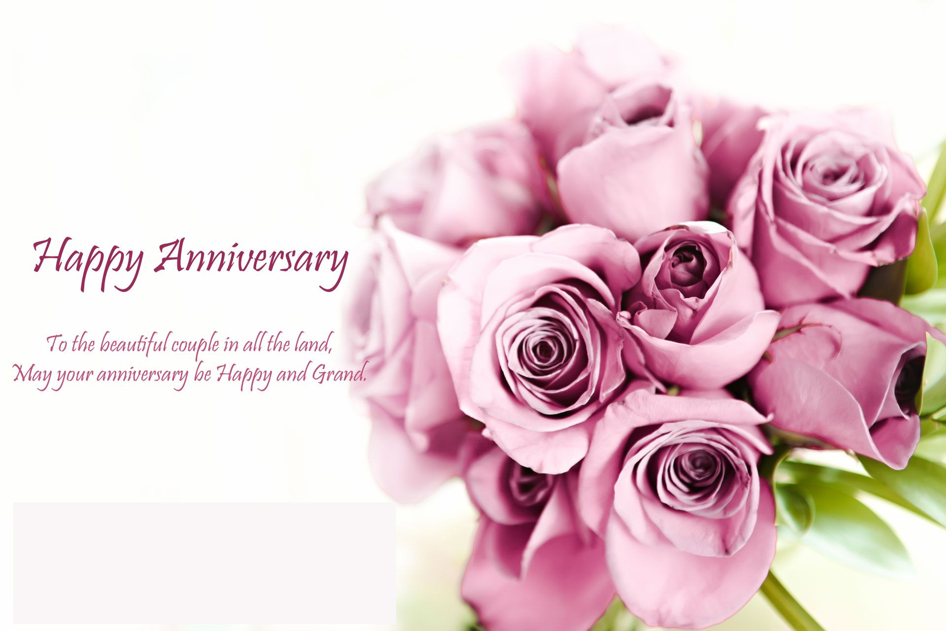 Best Of Happy Wedding Anniversary to Both Of You | Daniel Pianetti