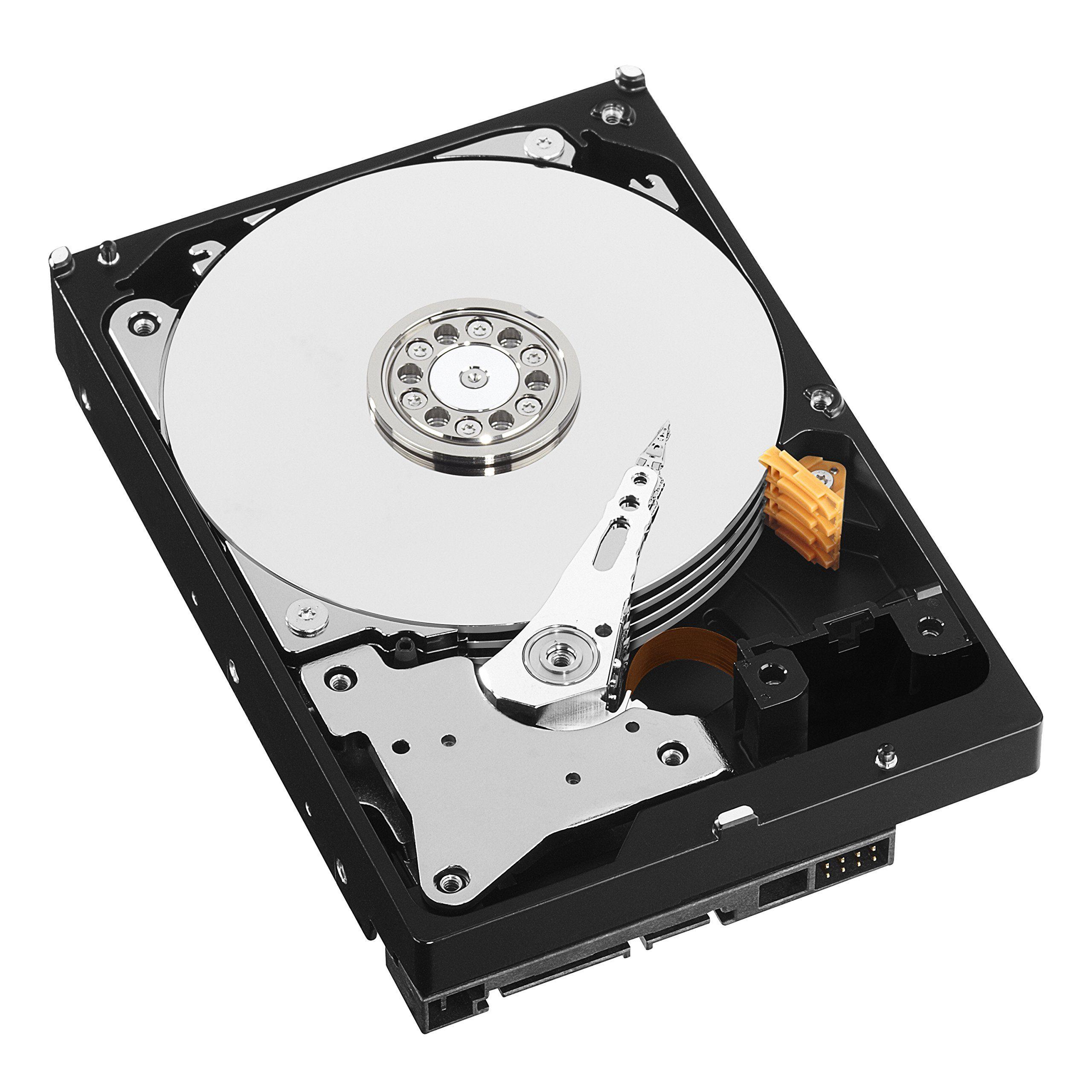 WD Purple 1TB Surveillance Hard Disk Drive 5400 RPM Class SATA 6 Gb ...