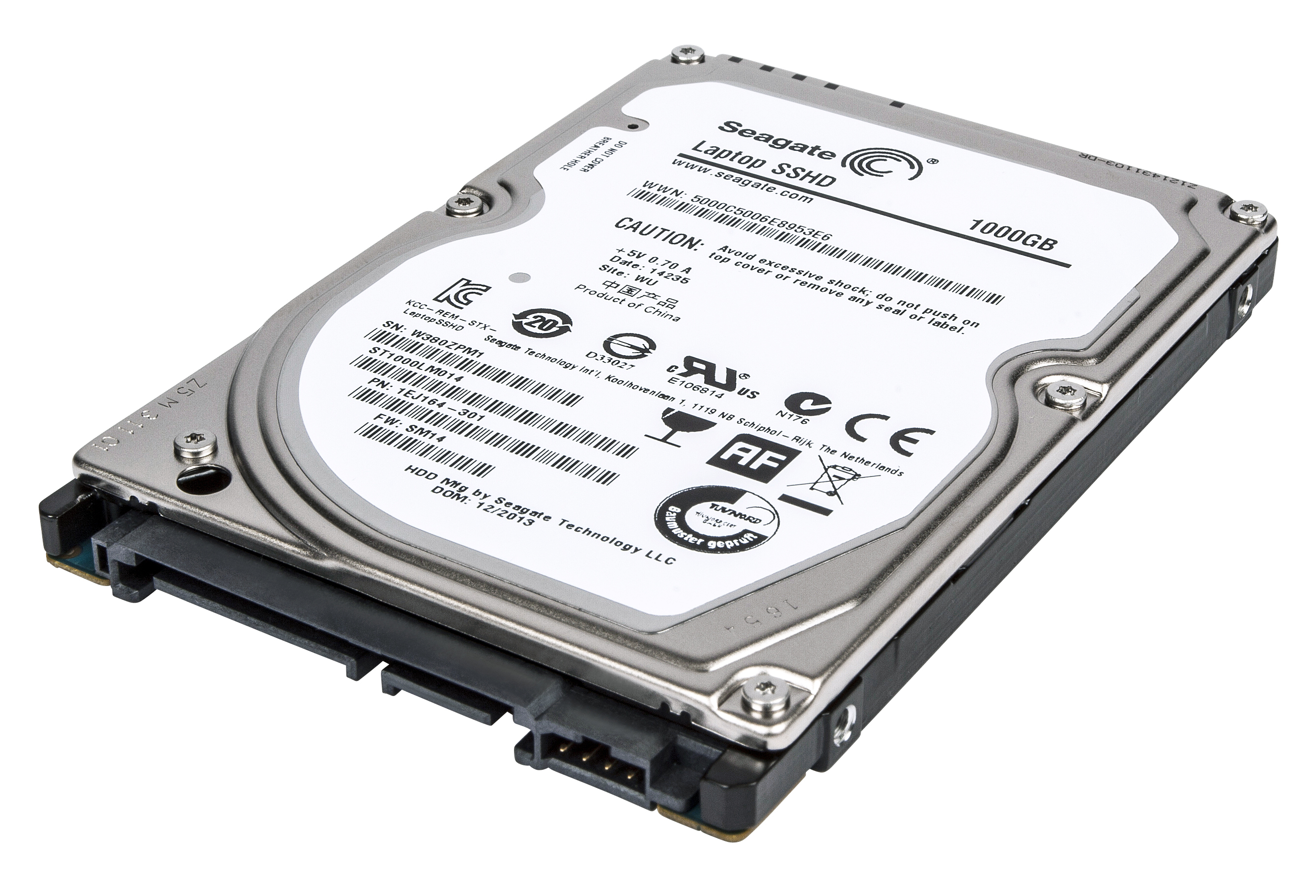 Guest Post: Hard Disk Data Recovery Problems and their Solutions