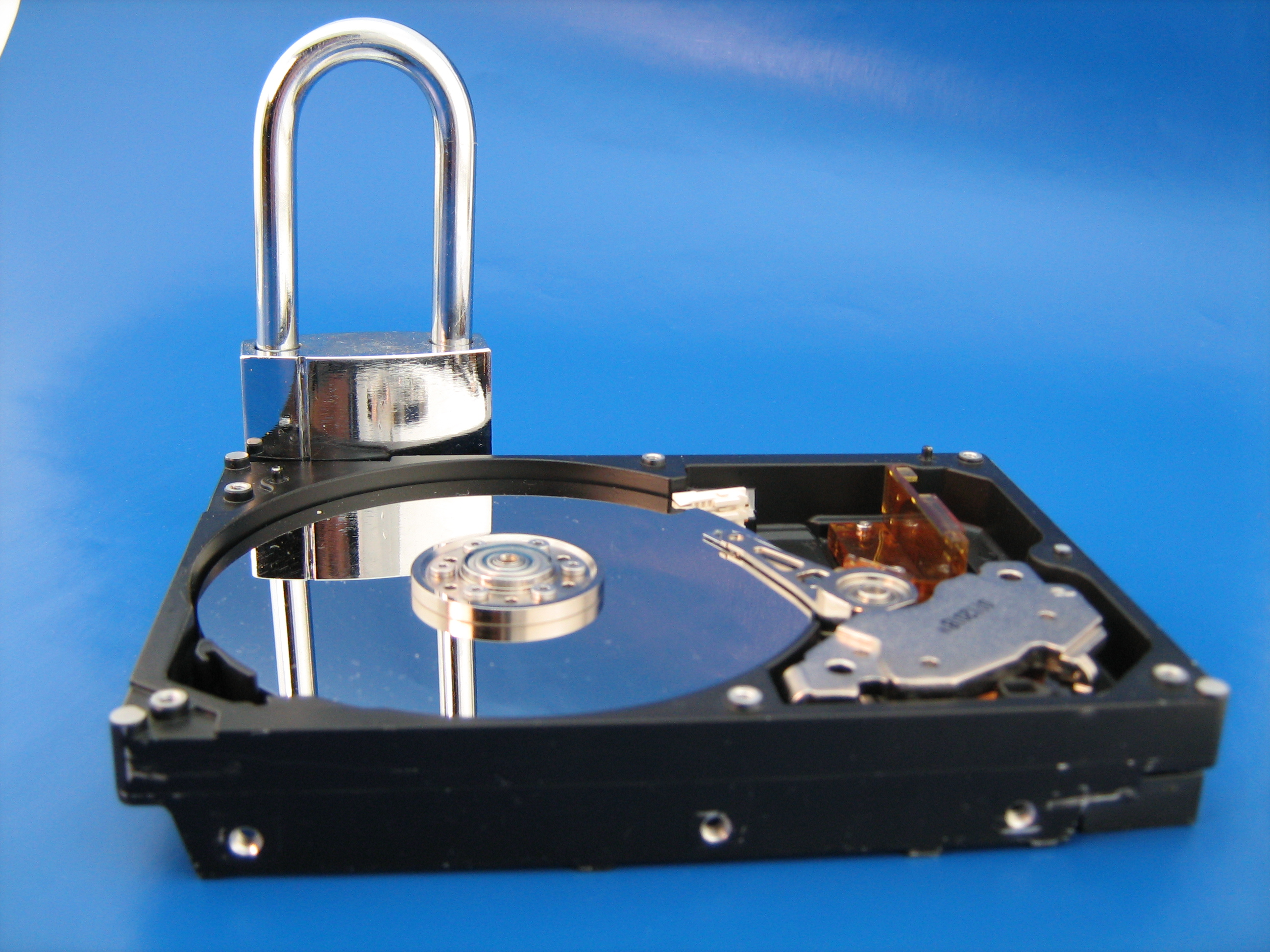 Hard disk drive, Computer, Order, Technology, System, HQ Photo