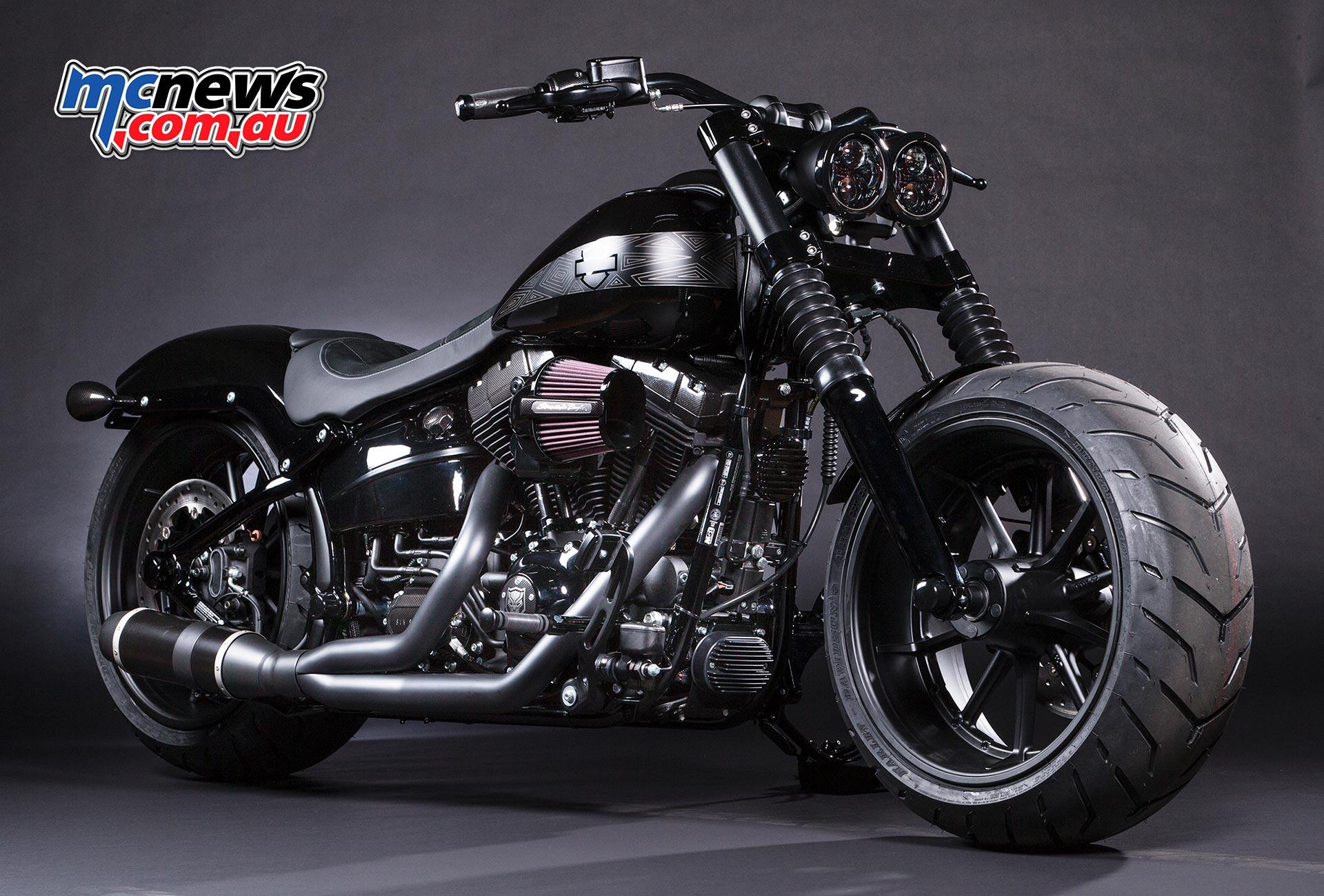 Vehicles Harley-Davidson wallpapers (Desktop, Phone, Tablet ...