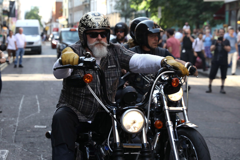 Harley-Davidson Internship Gives Interns Free Motorcycles   Money