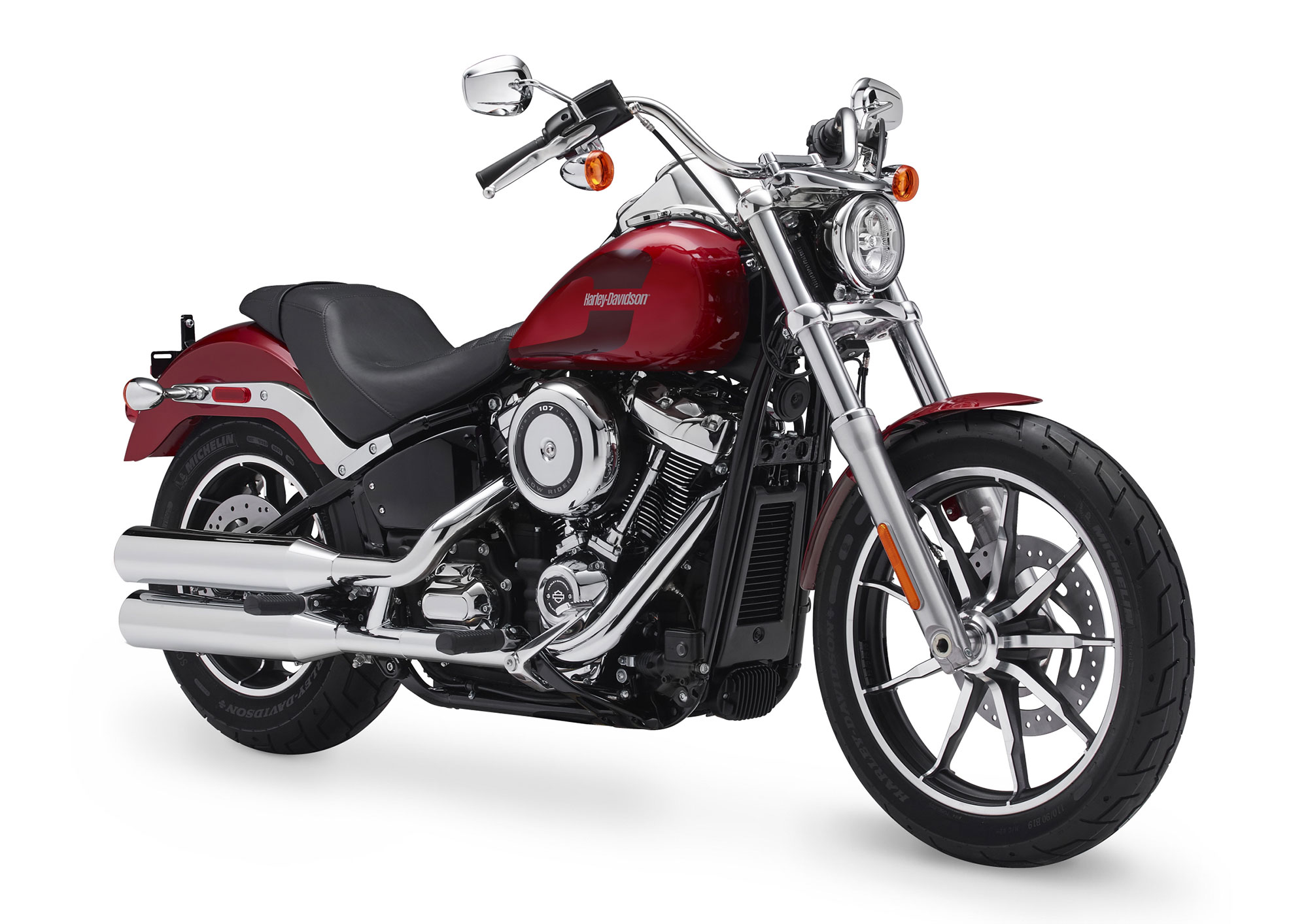 Harley-Davidson tries to regain its coolness factor