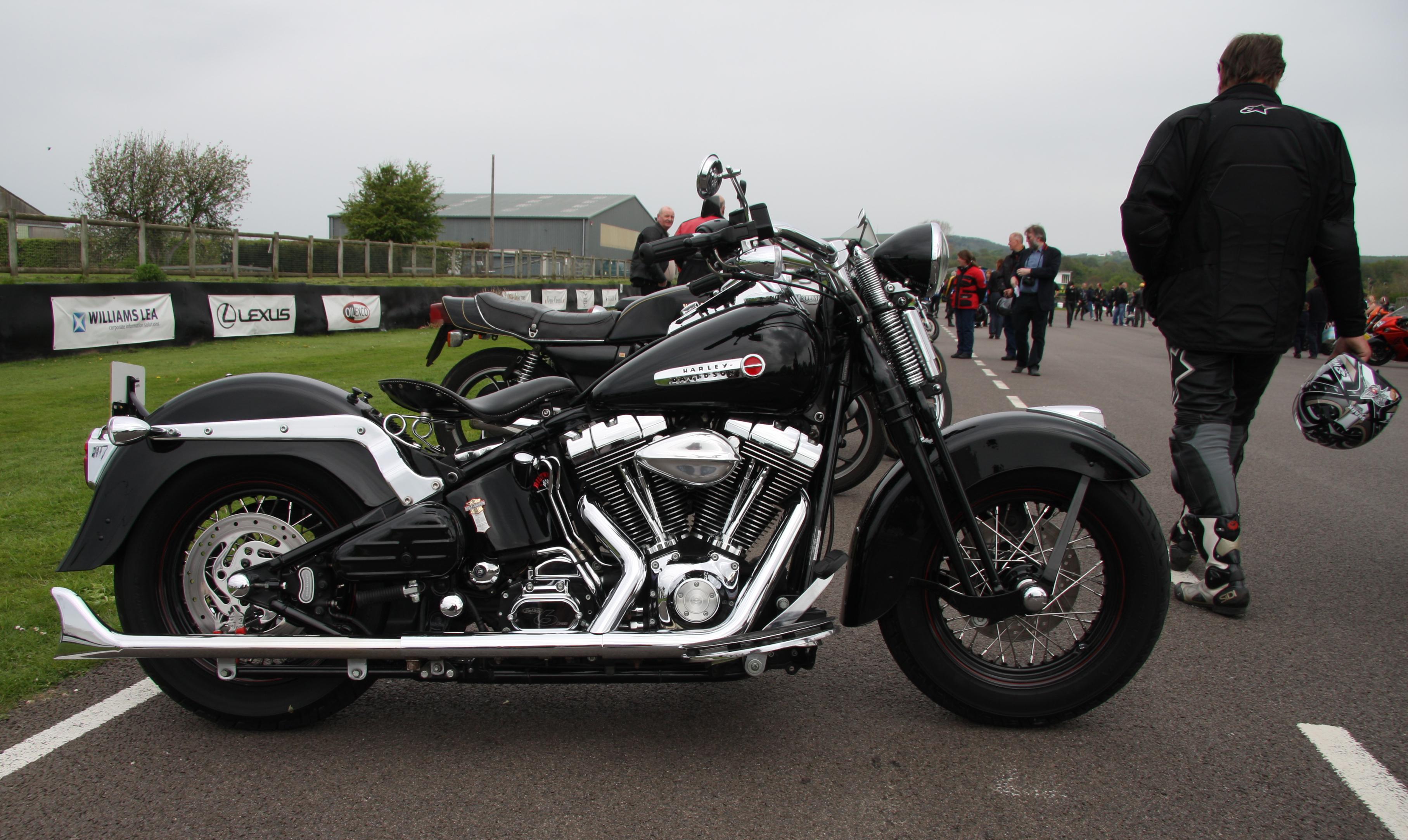 Harley Davidson Q1 warning - Business Insider