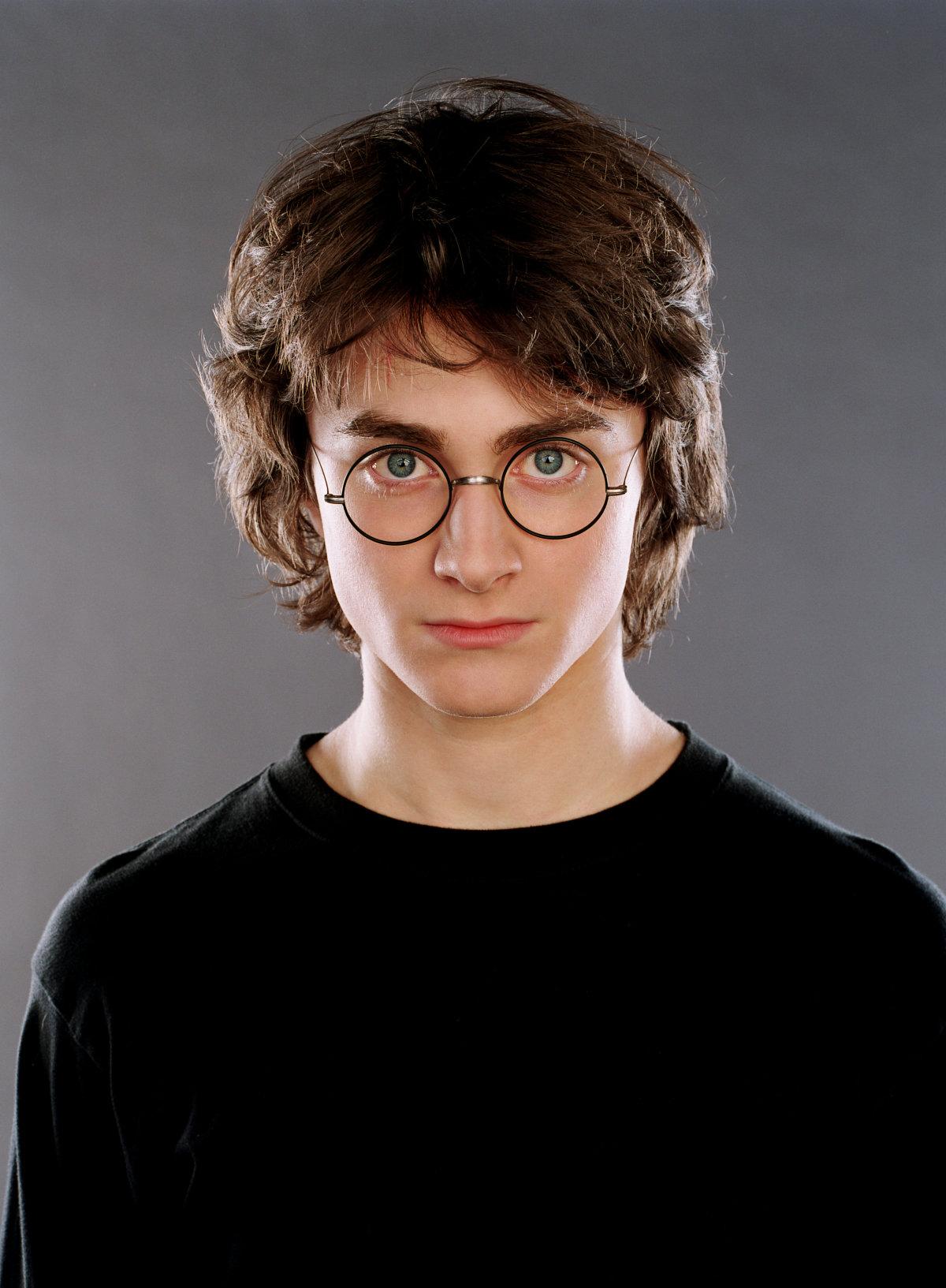 Harry Potter - Pottermore
