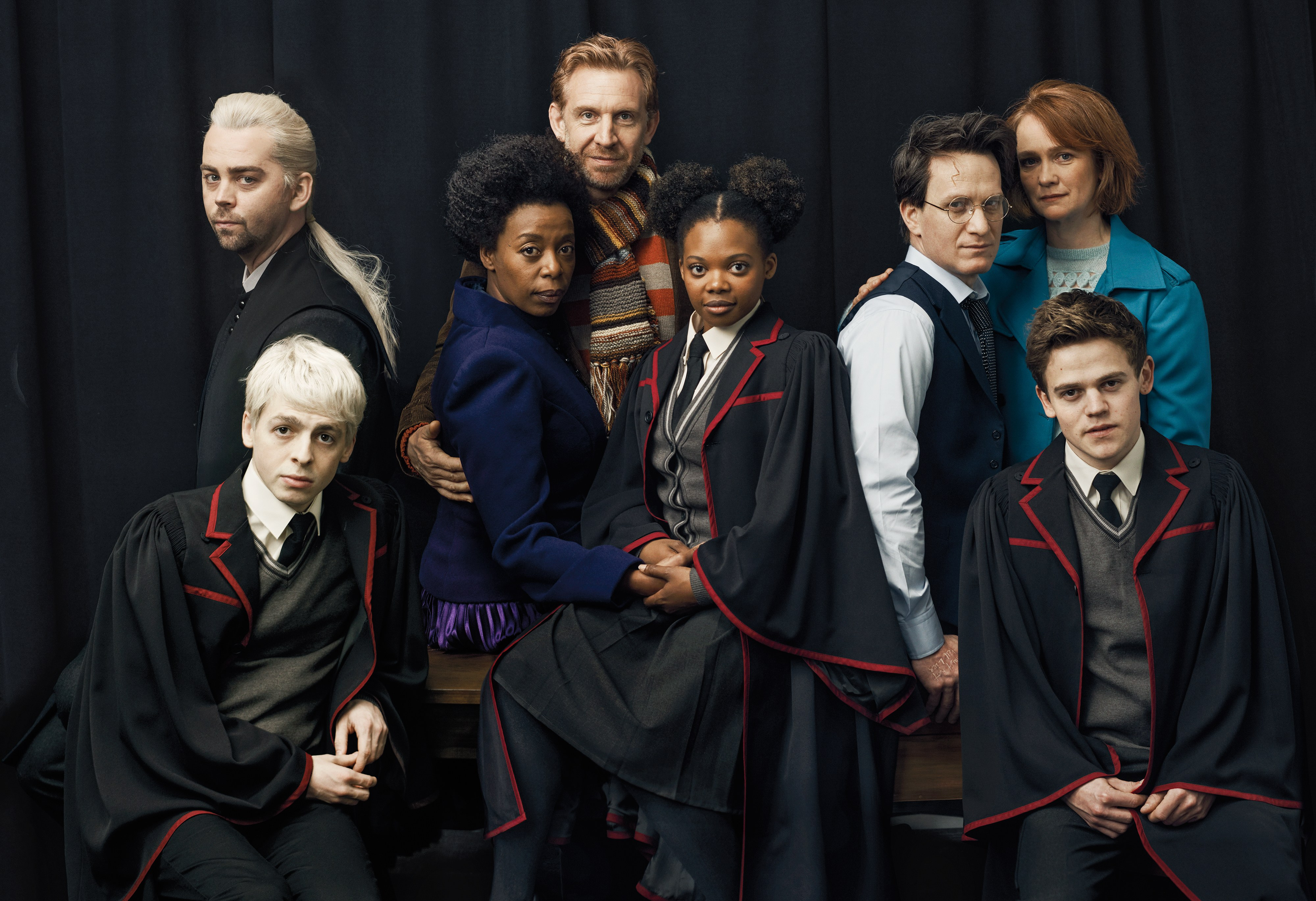 Harry Potter and the Cursed Child Comes to Broadway - Vogue