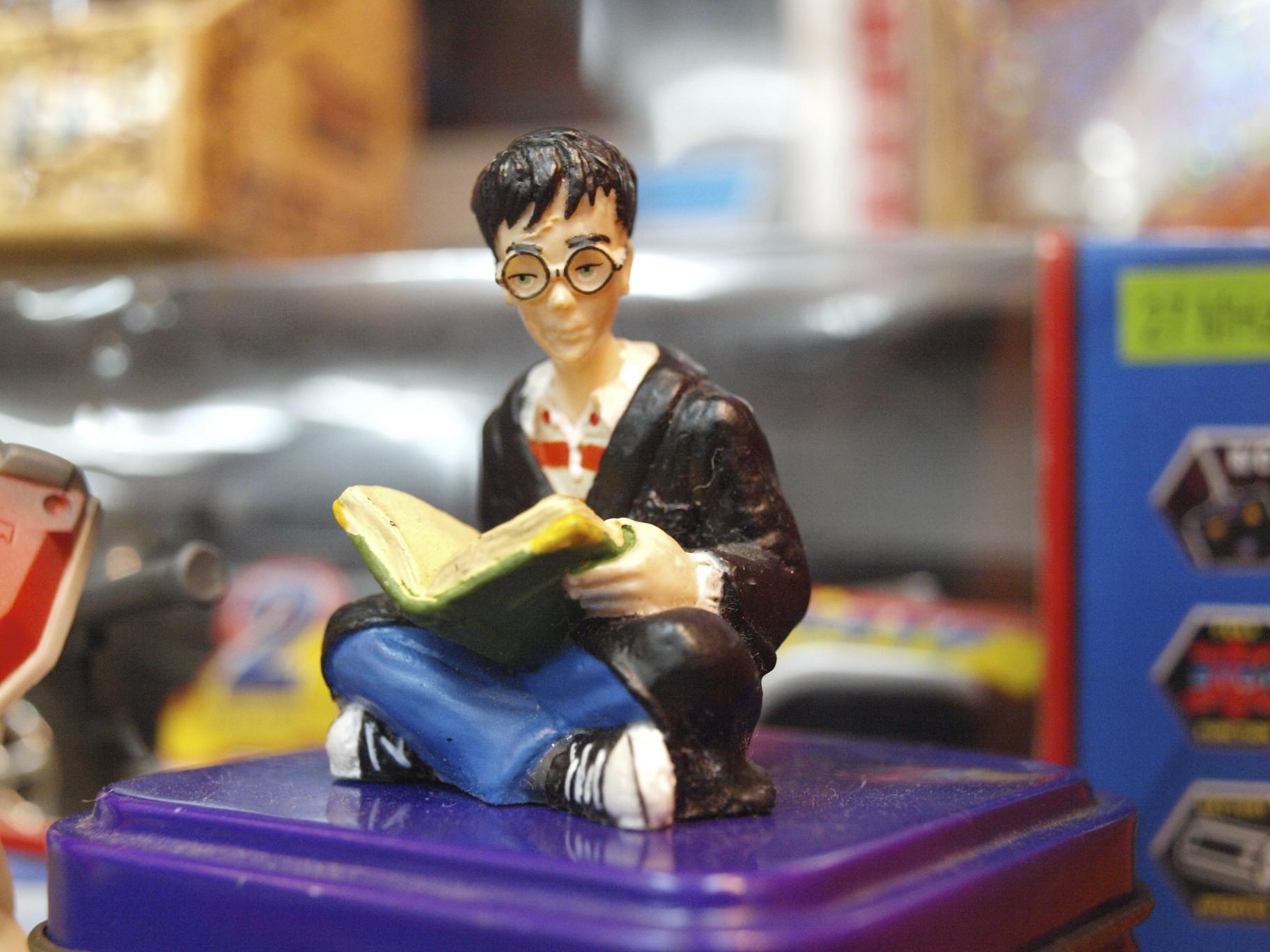 Harry Potter, Character, Macro, Magician, Potter, HQ Photo