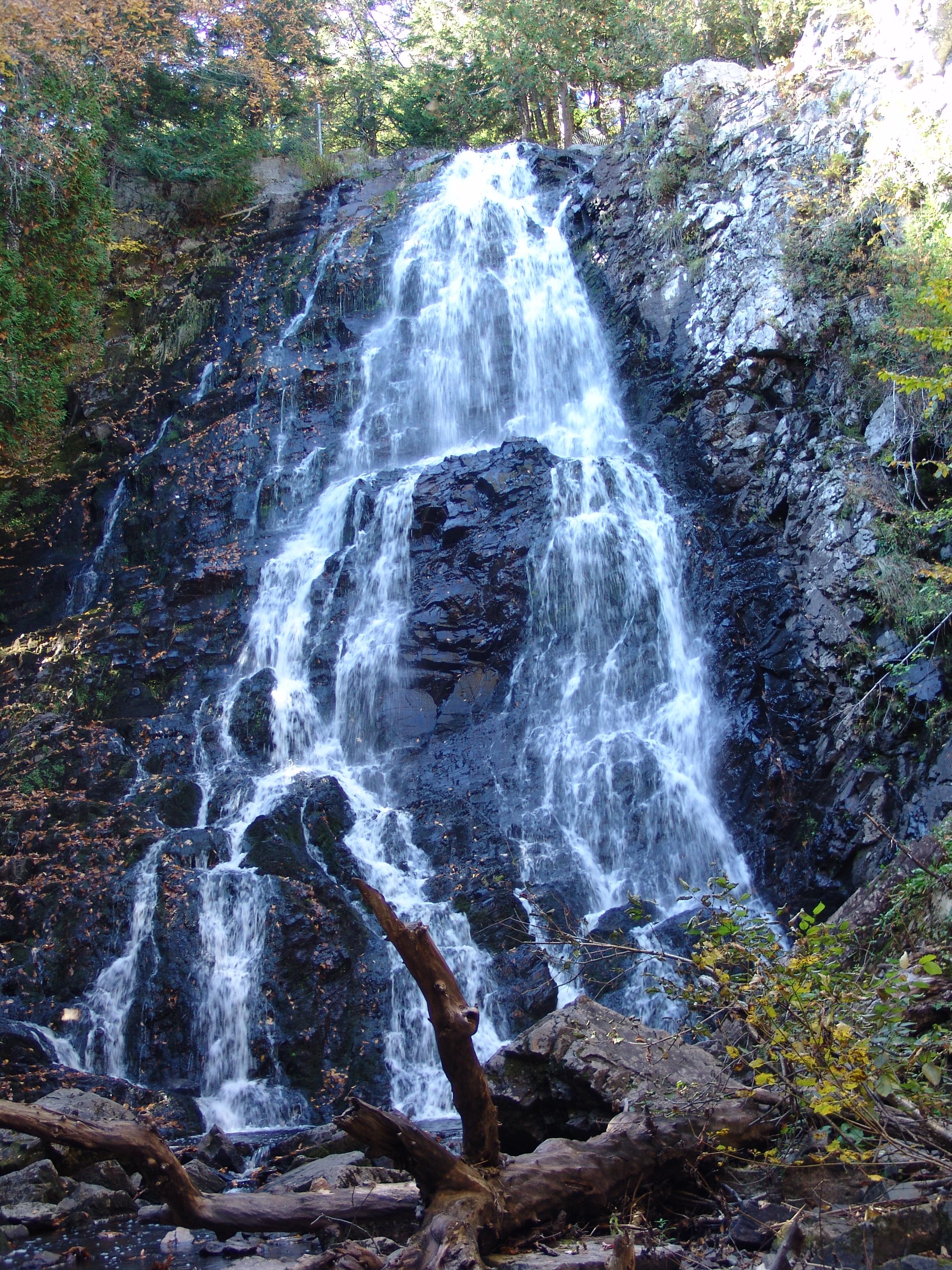 30 Good Things Before 30: #23 – Waterfalls of New Brunswick map – A ...