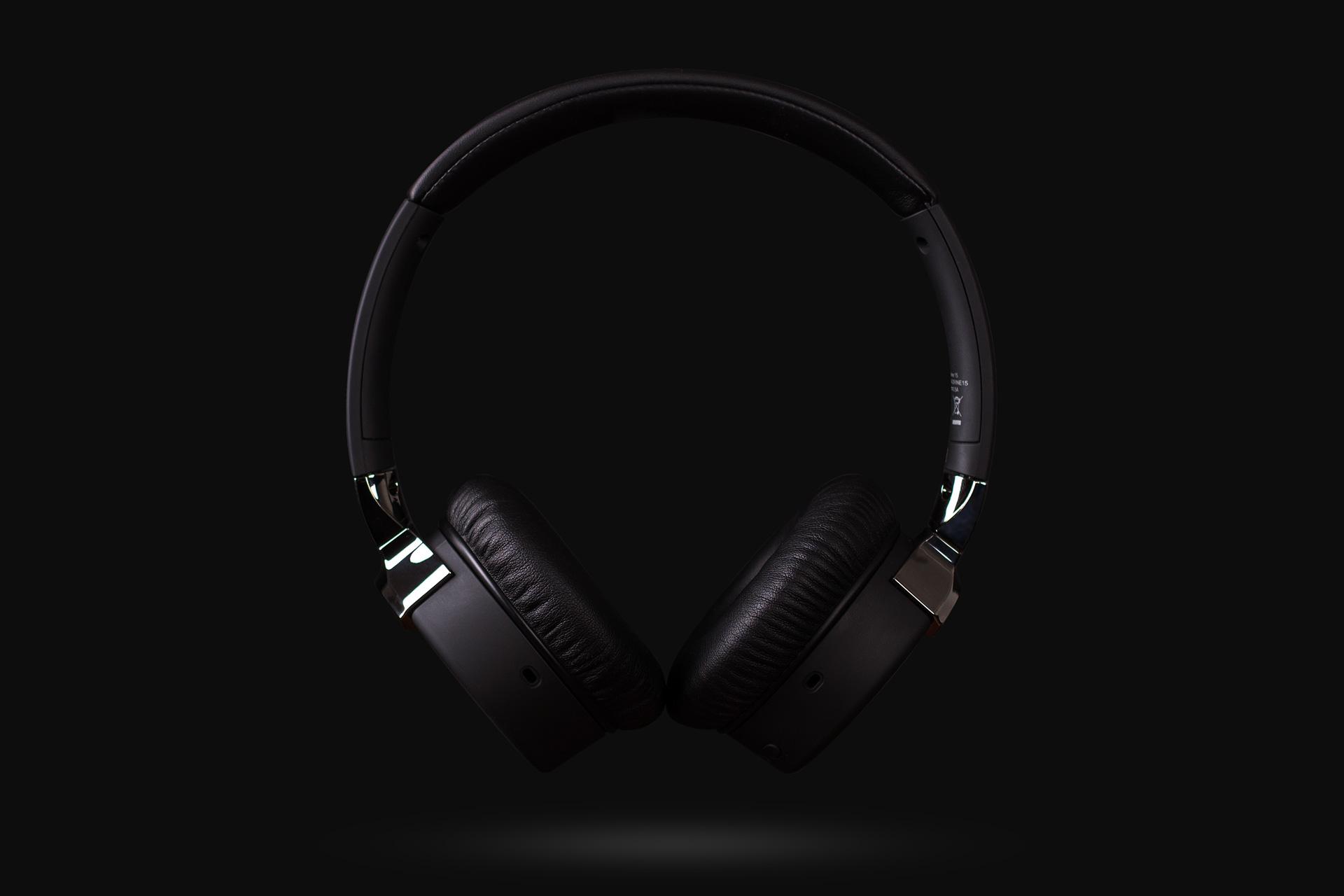 XTZ - Headphone Divine - Headphones