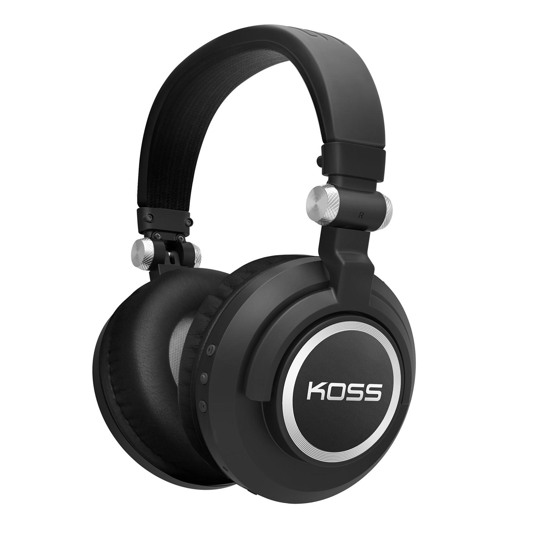 BT540i Bluetooth Headphones | Wireless Over Ear Headphones | Koss ...