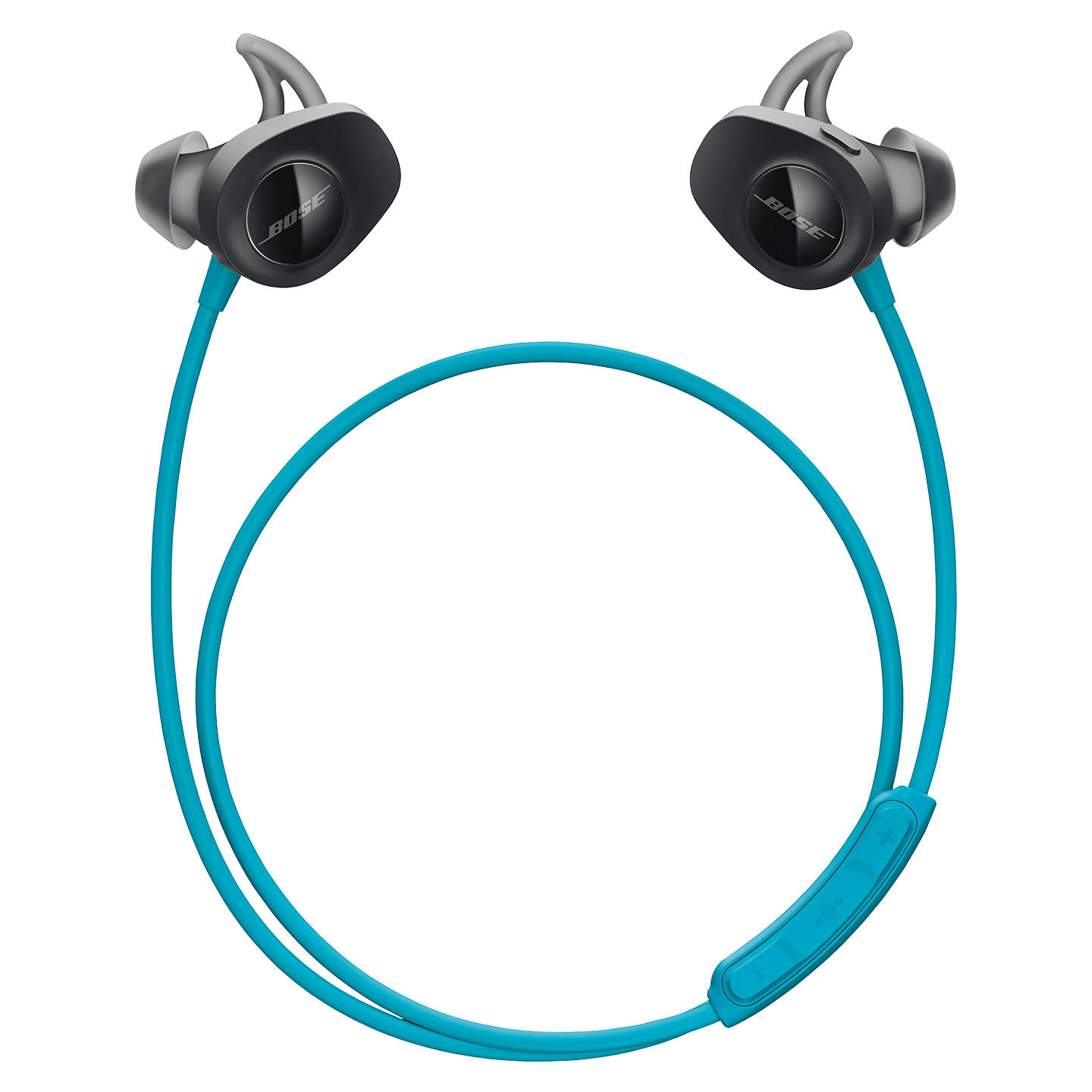 Bose® SoundSport™ Sweat & Weather-Resistant Wireless In-Ear ...