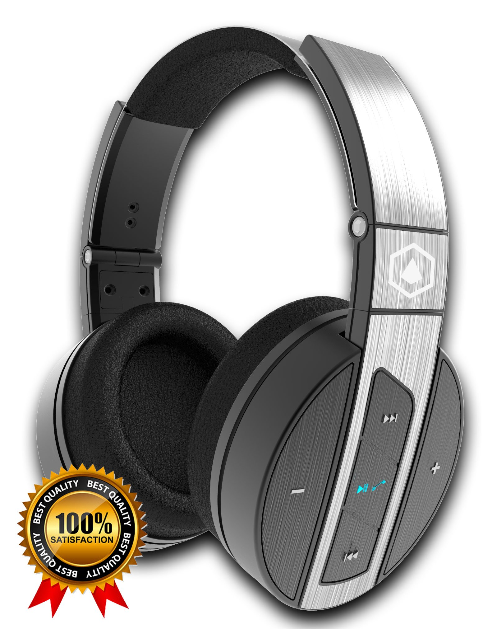 1 Best Selling Wireless Bluetooth Headphones, HIFI ELITE Super 66 by ...