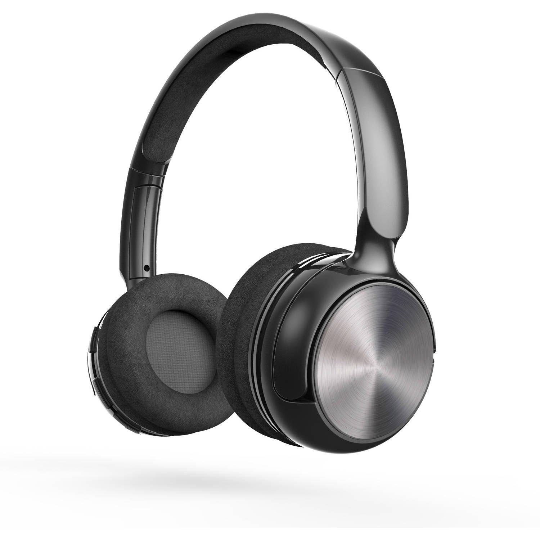 BlackWeb Headphones, Black Model Review - YouTube