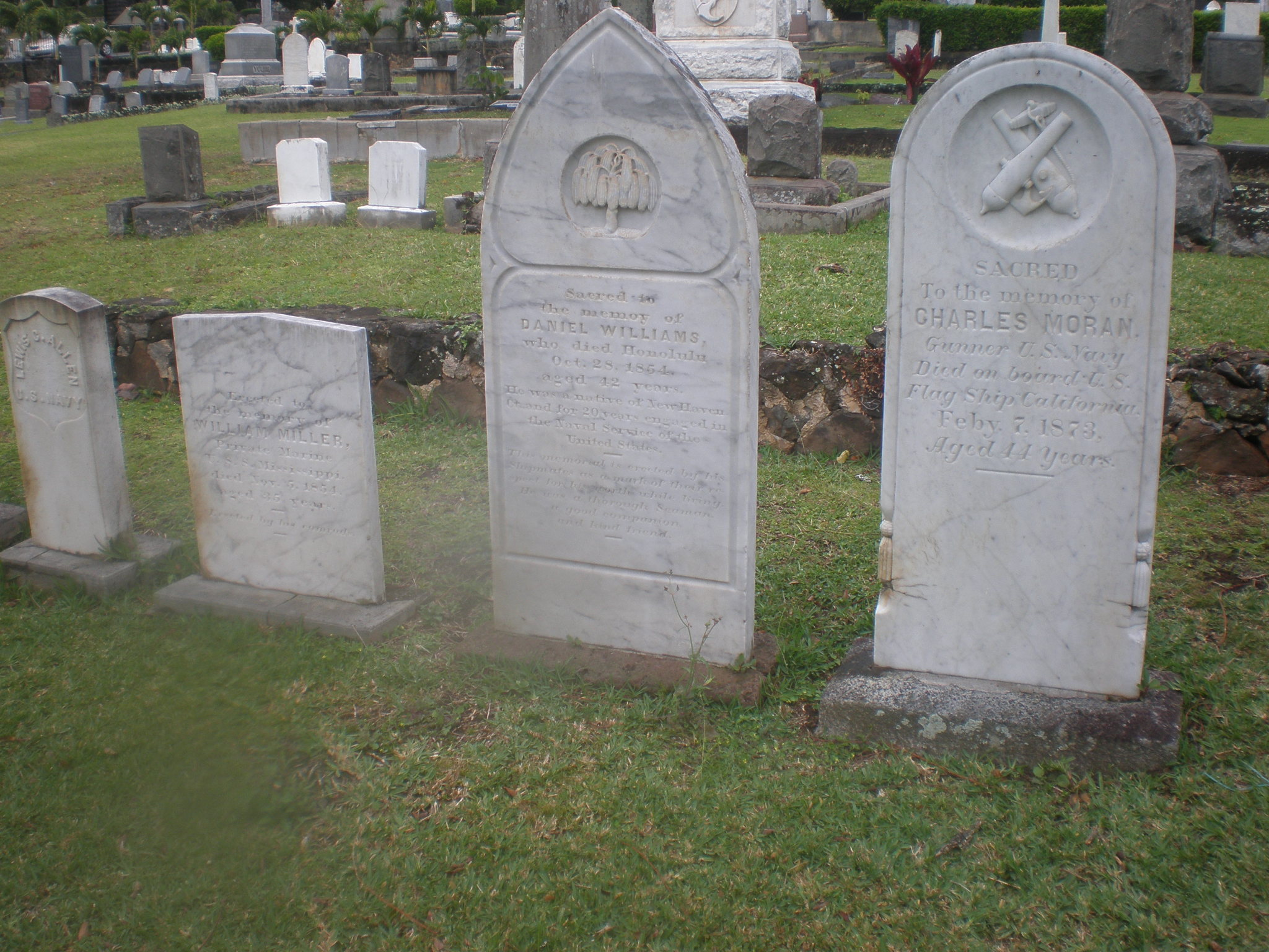 A History of Gravestones   Mike's Laser Etching & Sartin Memorials