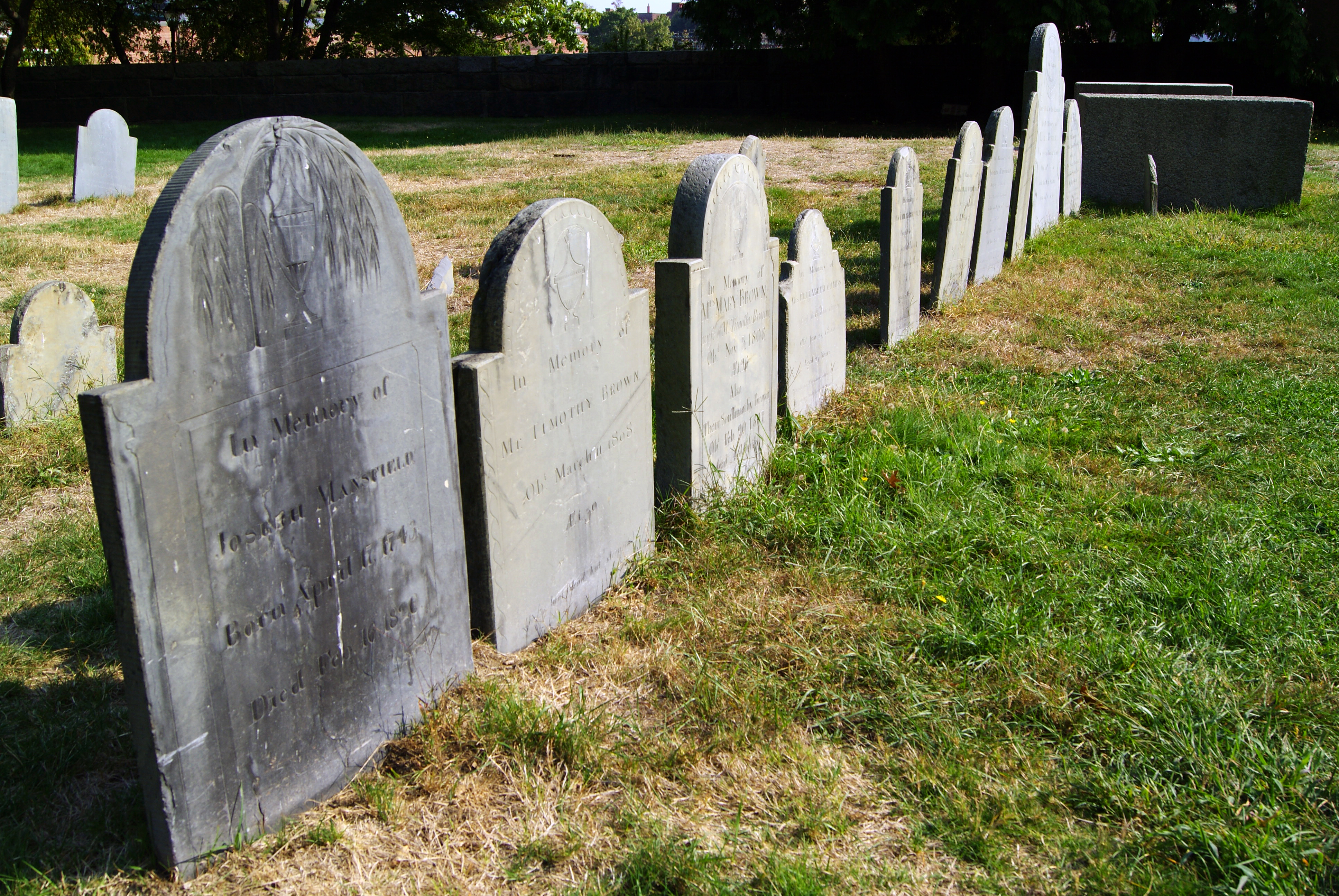 Headstones, Ancient, Religious, History, Marker, HQ Photo