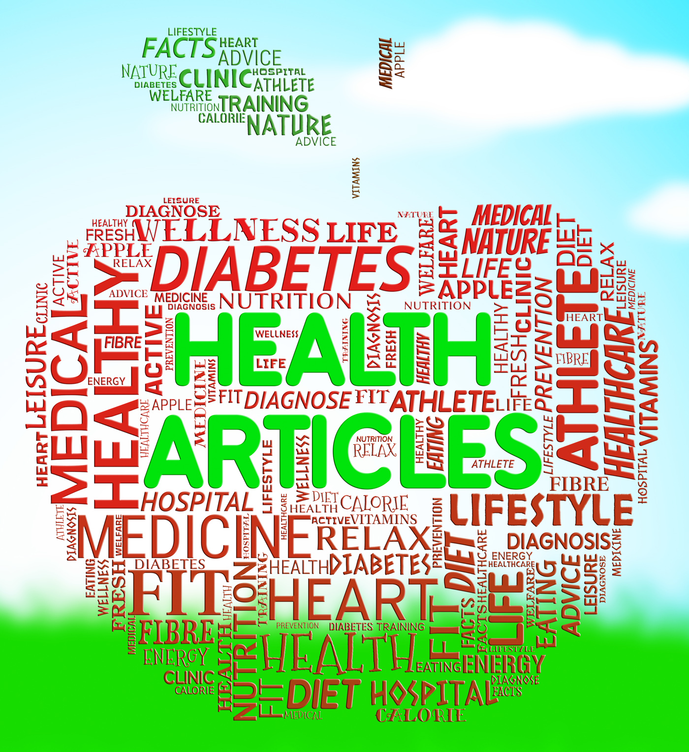 Health and Medicine: a selection of articles