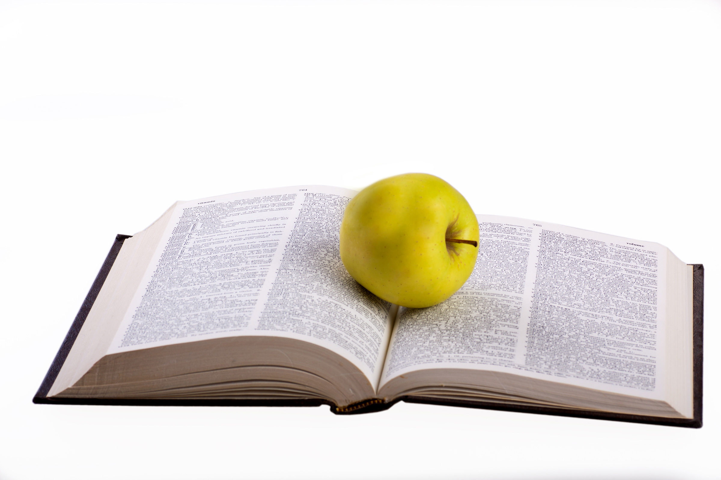 Health Education, Apple, Literature, White, University, HQ Photo