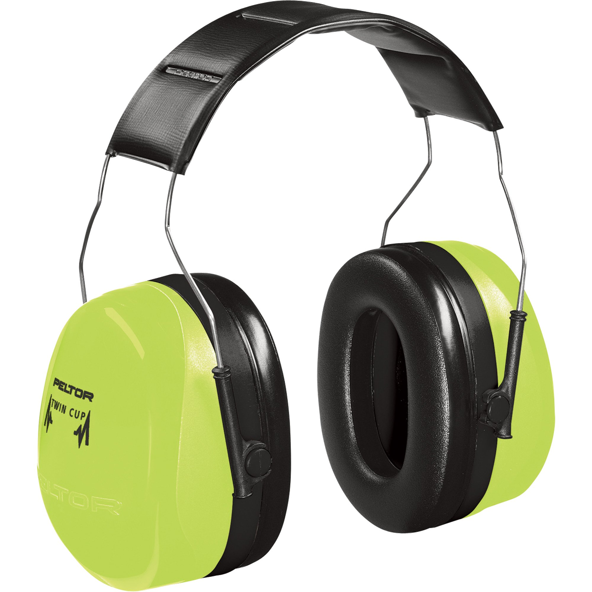 Hearing protection photo