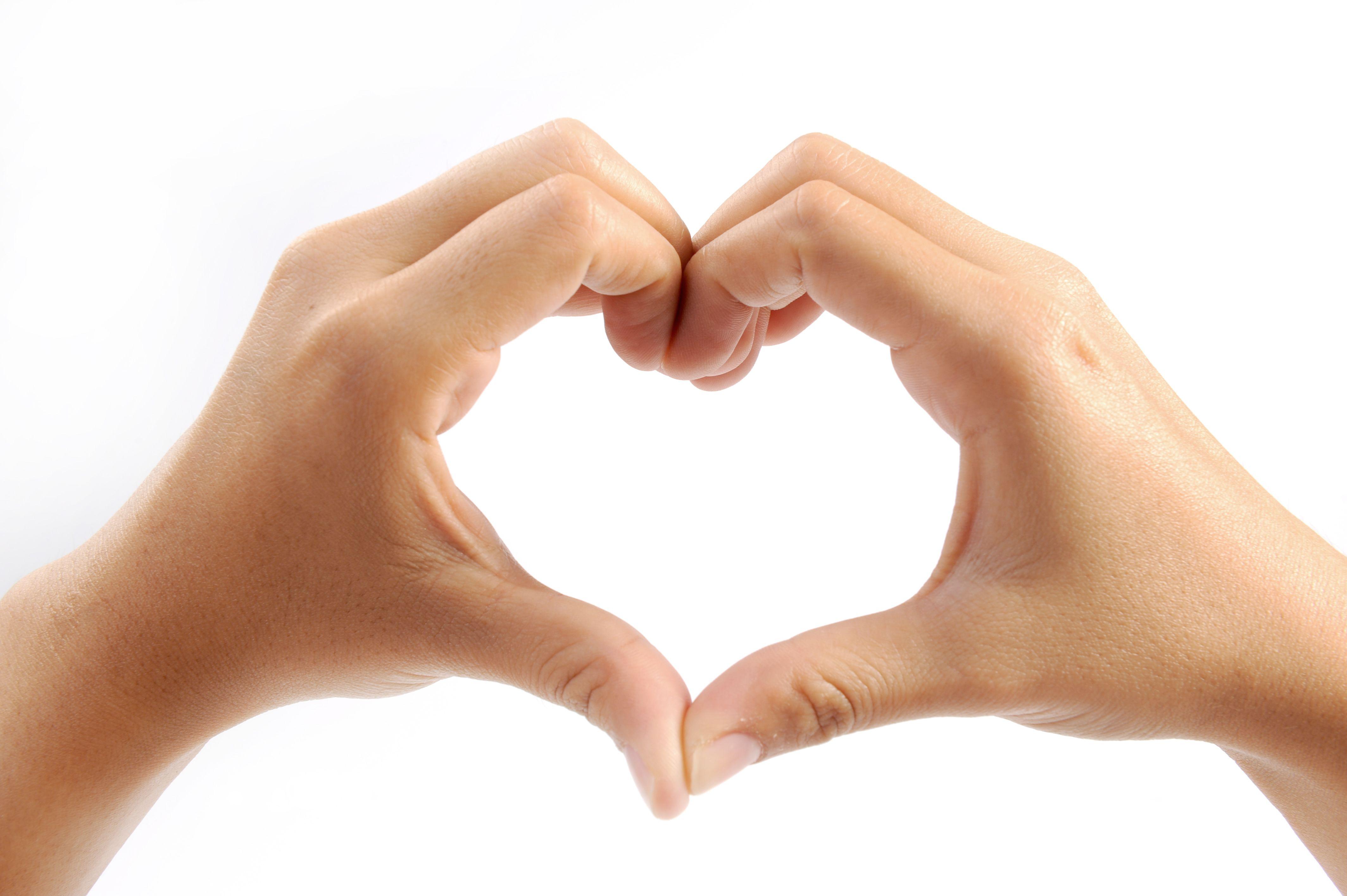 human hand heart | The Main Thing | Pinterest | Hand heart, Speakers ...