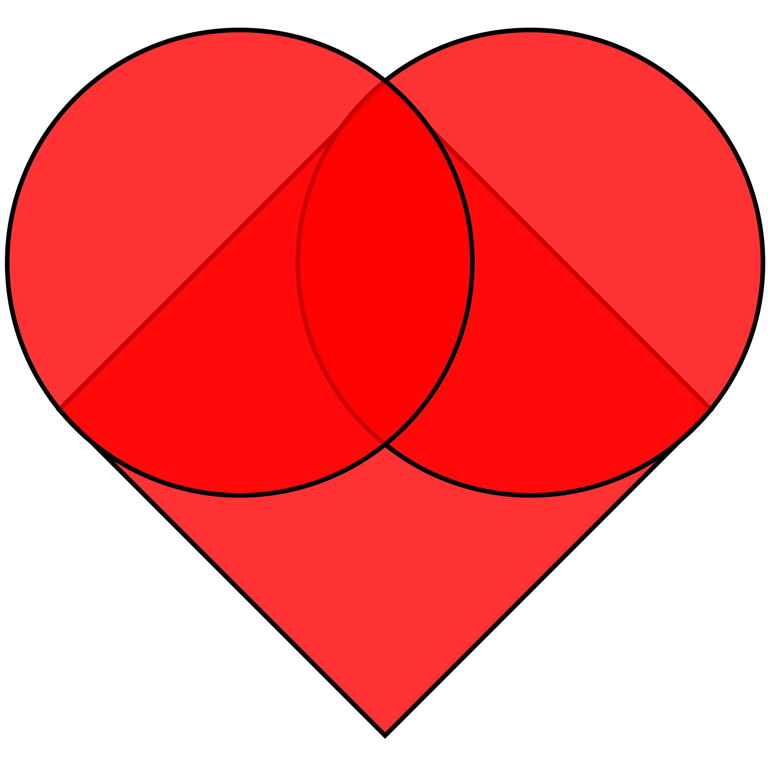 How to Make a Heart Shape - CSS-Tricks