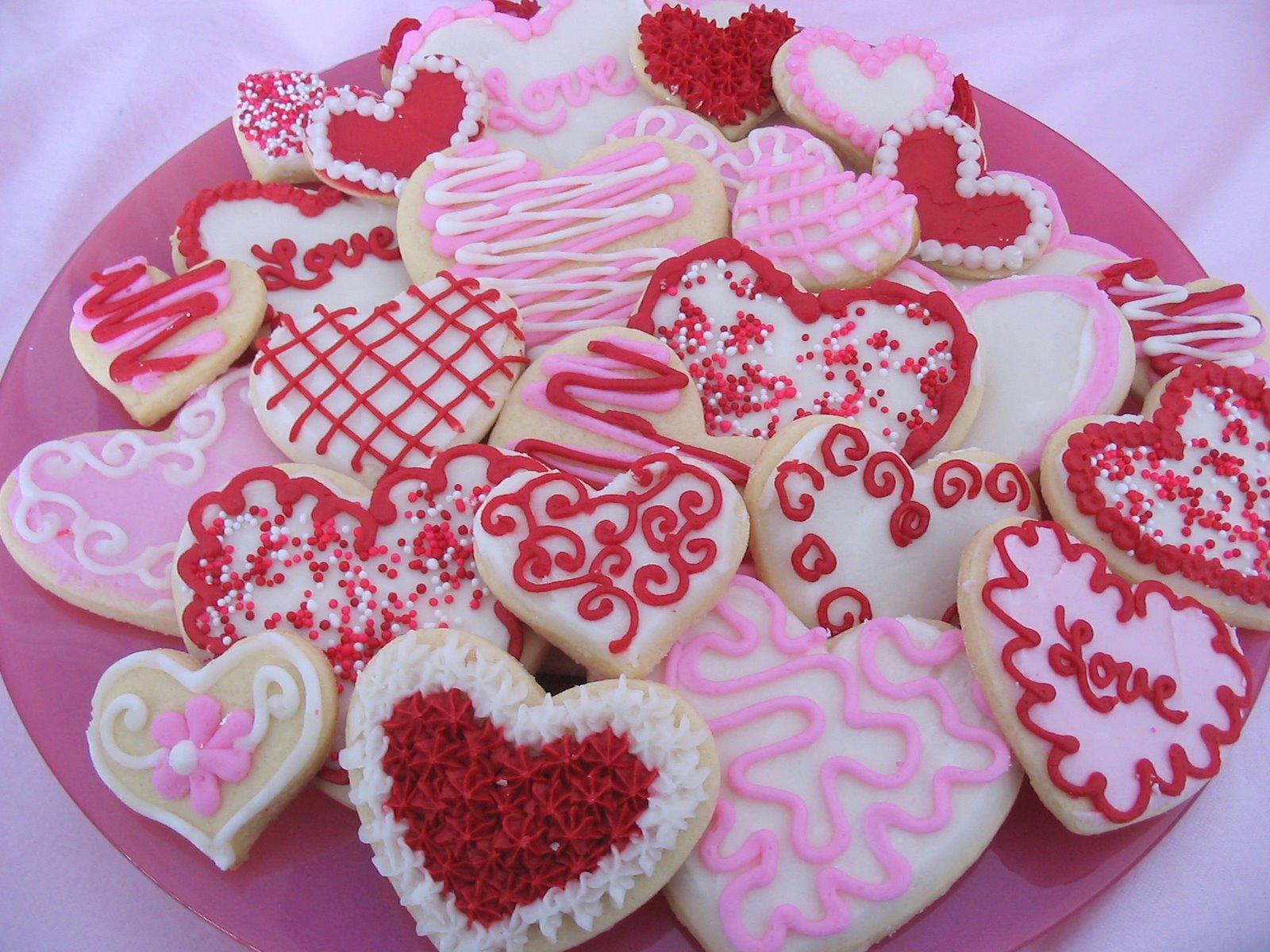 Image - Heart.cookies.jpg   Austin & Ally Wiki   FANDOM powered by Wikia